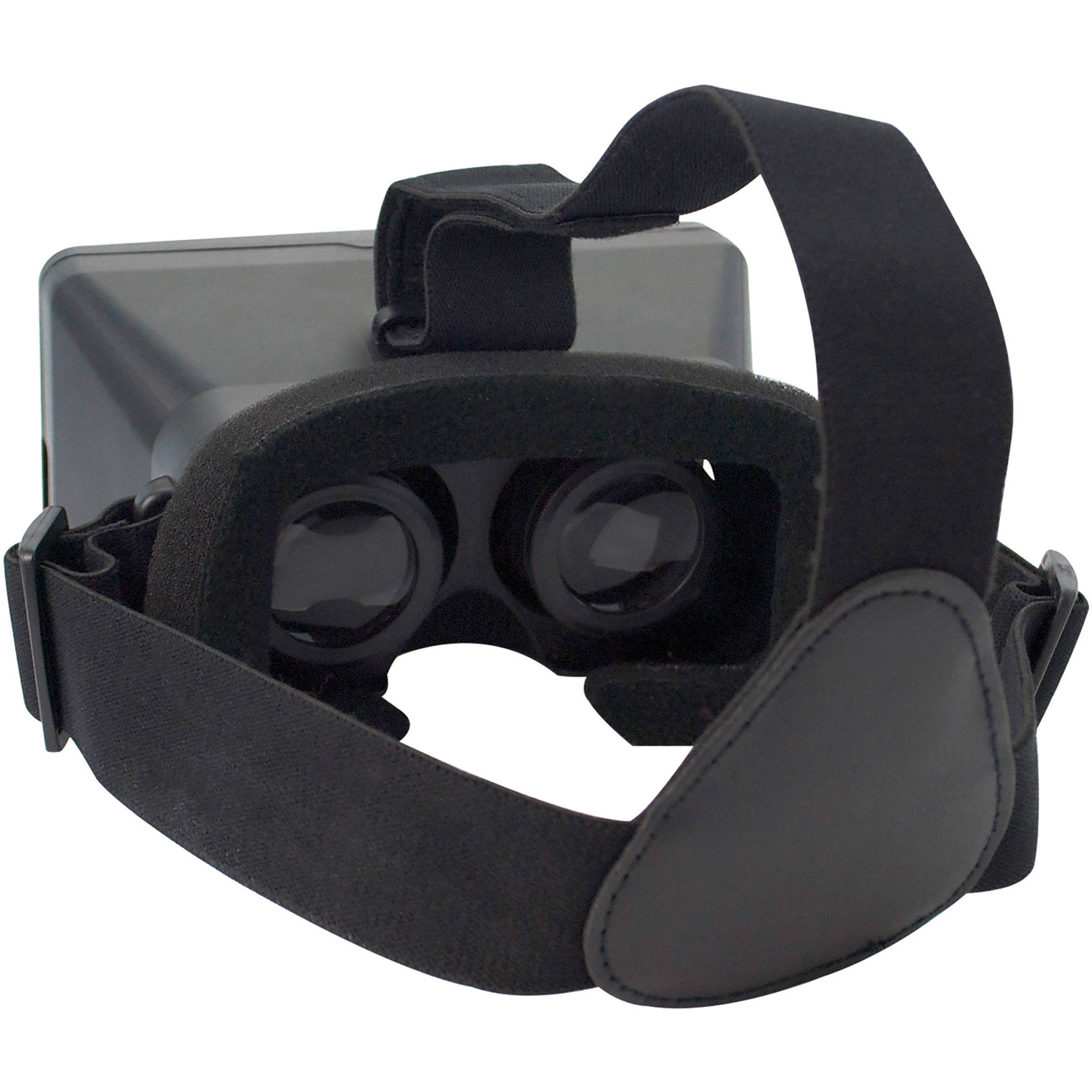 icandy 3d virtual reality goggles smartphone headset 29281ic71. Black Bedroom Furniture Sets. Home Design Ideas