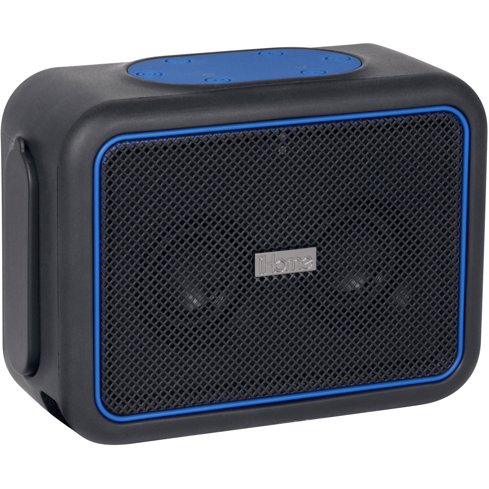 ihome ibt35 ruggedized bluetooth speaker ibt35blc b h photo