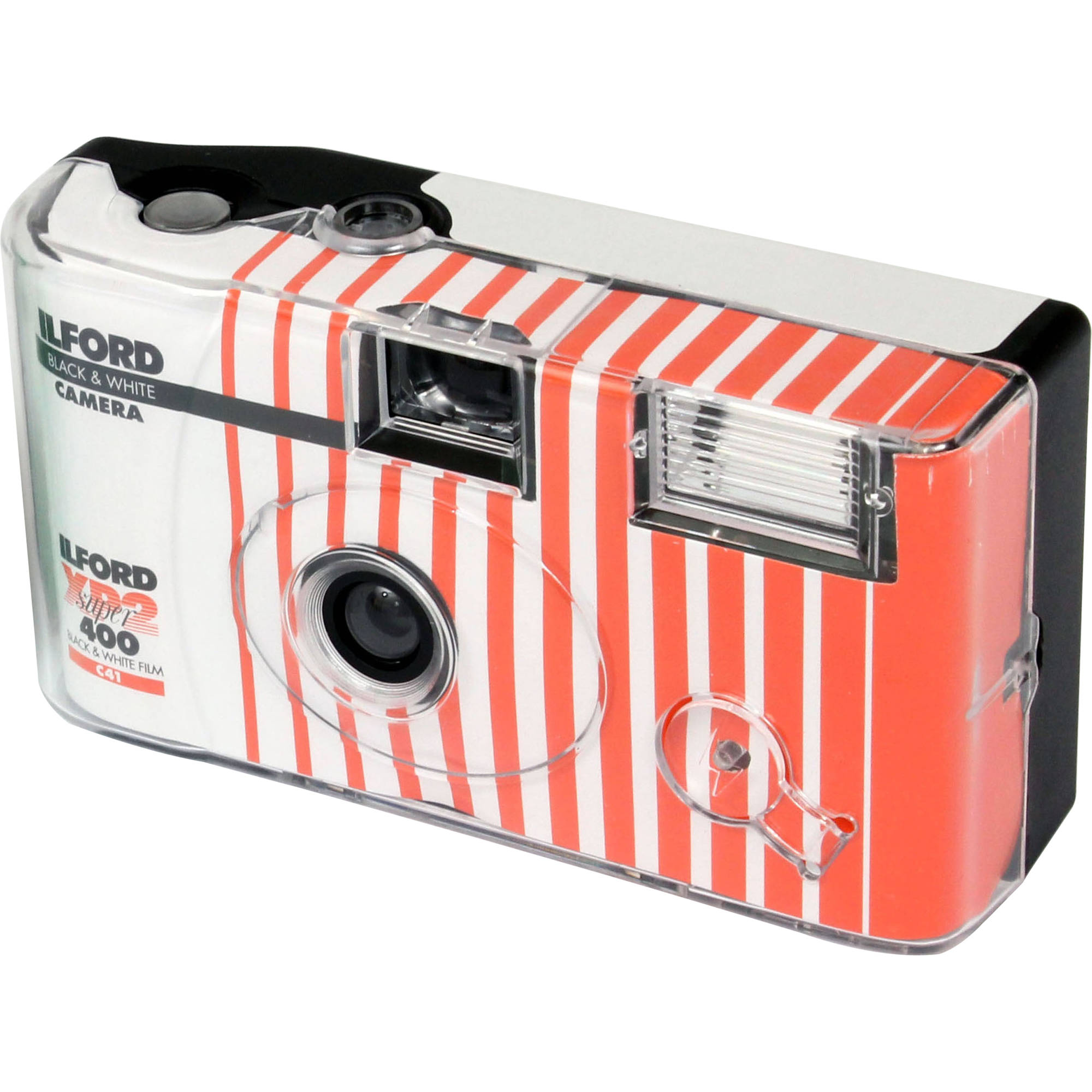 Ilford Xp2 Super Single Use Camera With 27 Exposures 1174186 Bh Flash Circuit Further Disposable