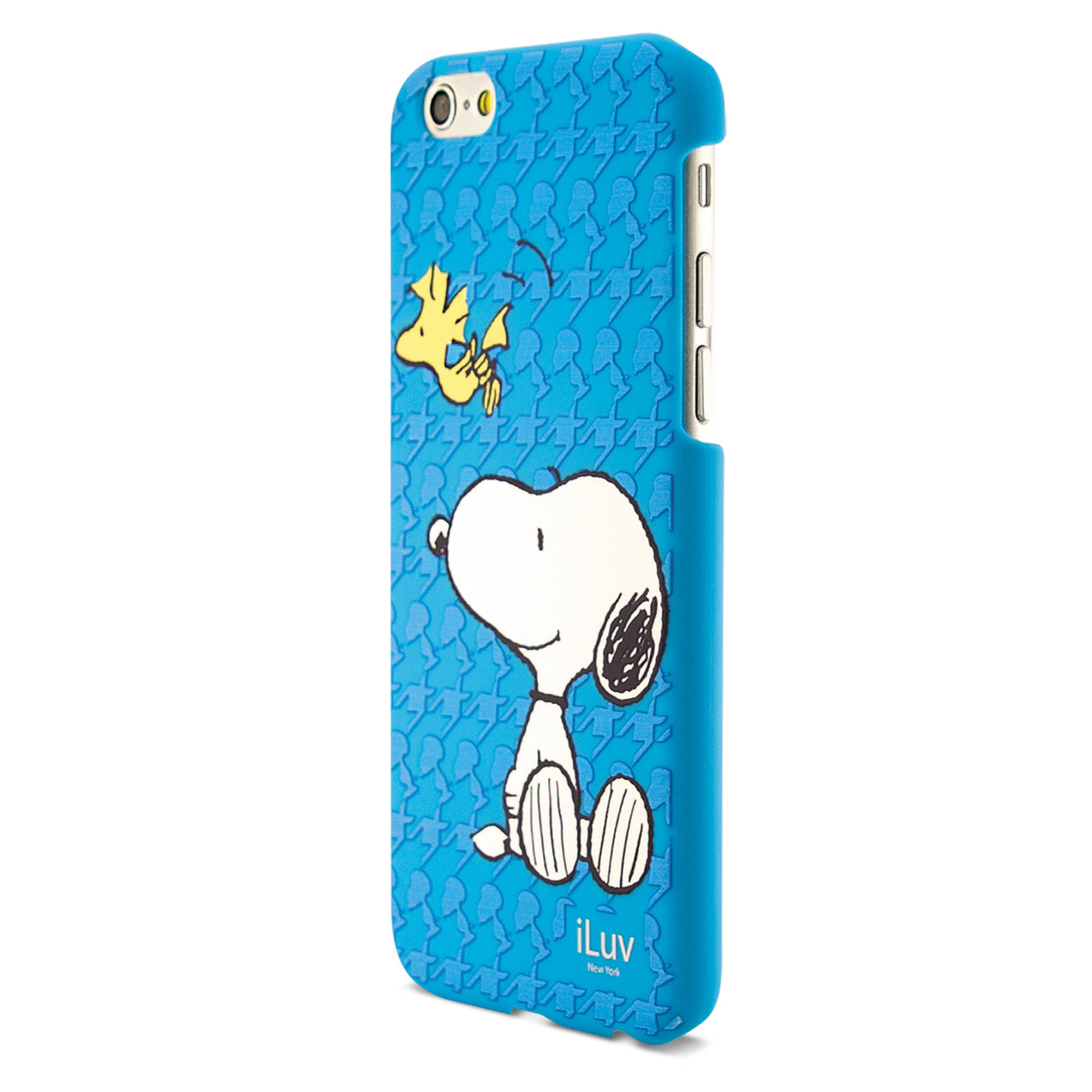 iLuv Snoopy Series