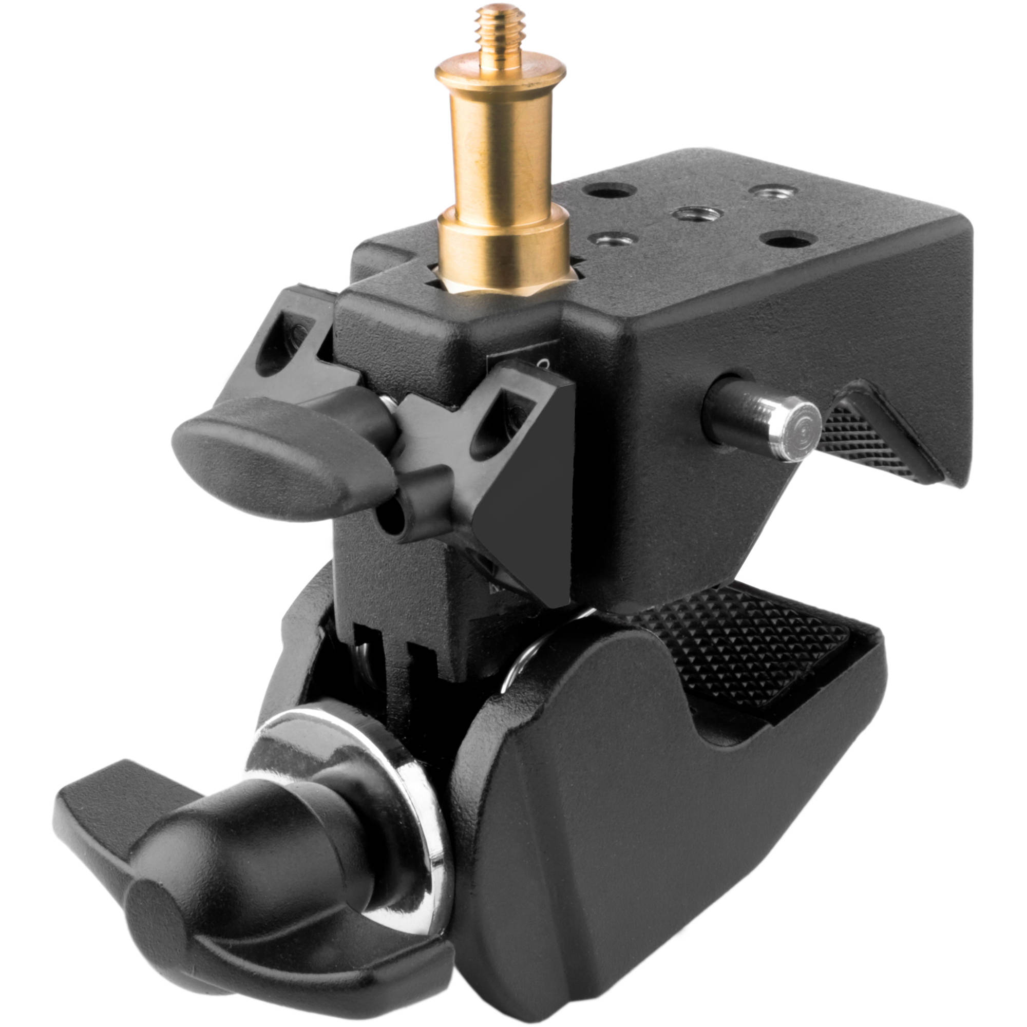 Impact Super Clamp With T Handle Cc 106t B Amp H Photo Video