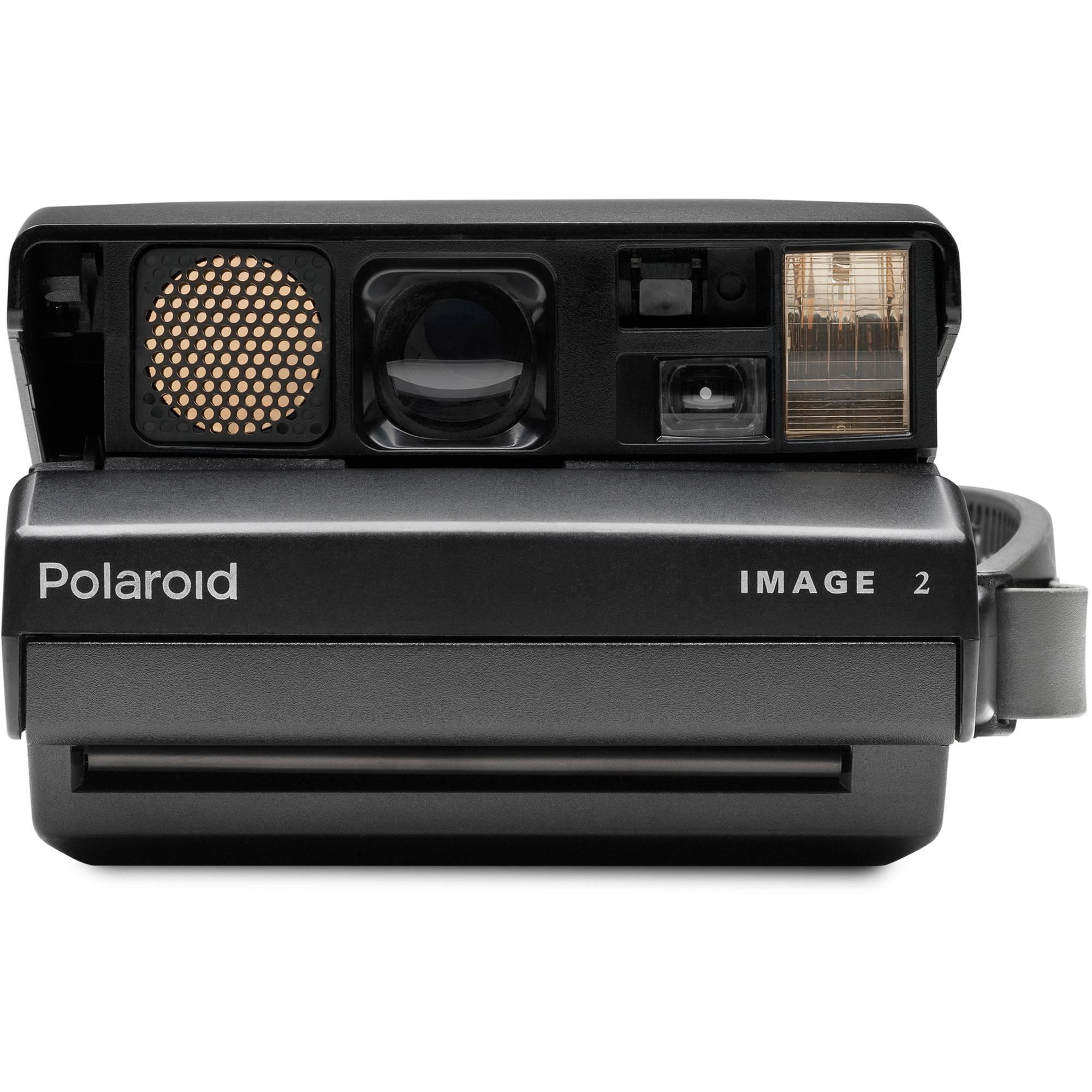 impossible polaroid spectra first edition instant film camera rh bhphotovideo com Polaroid Spectra Pro Polaroid Spectra 2 Film