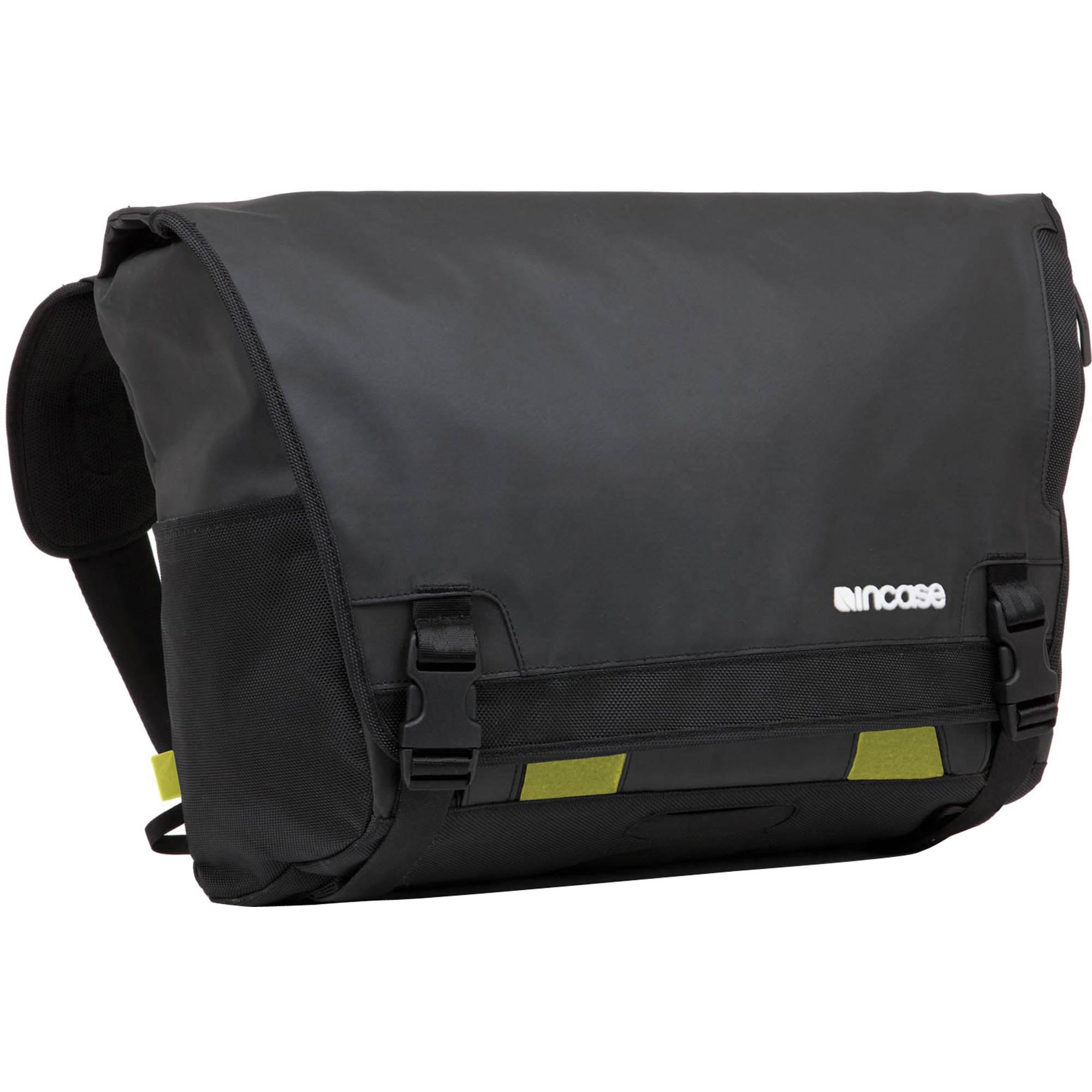 Incase Designs Corp Range Messenger Bag for 15