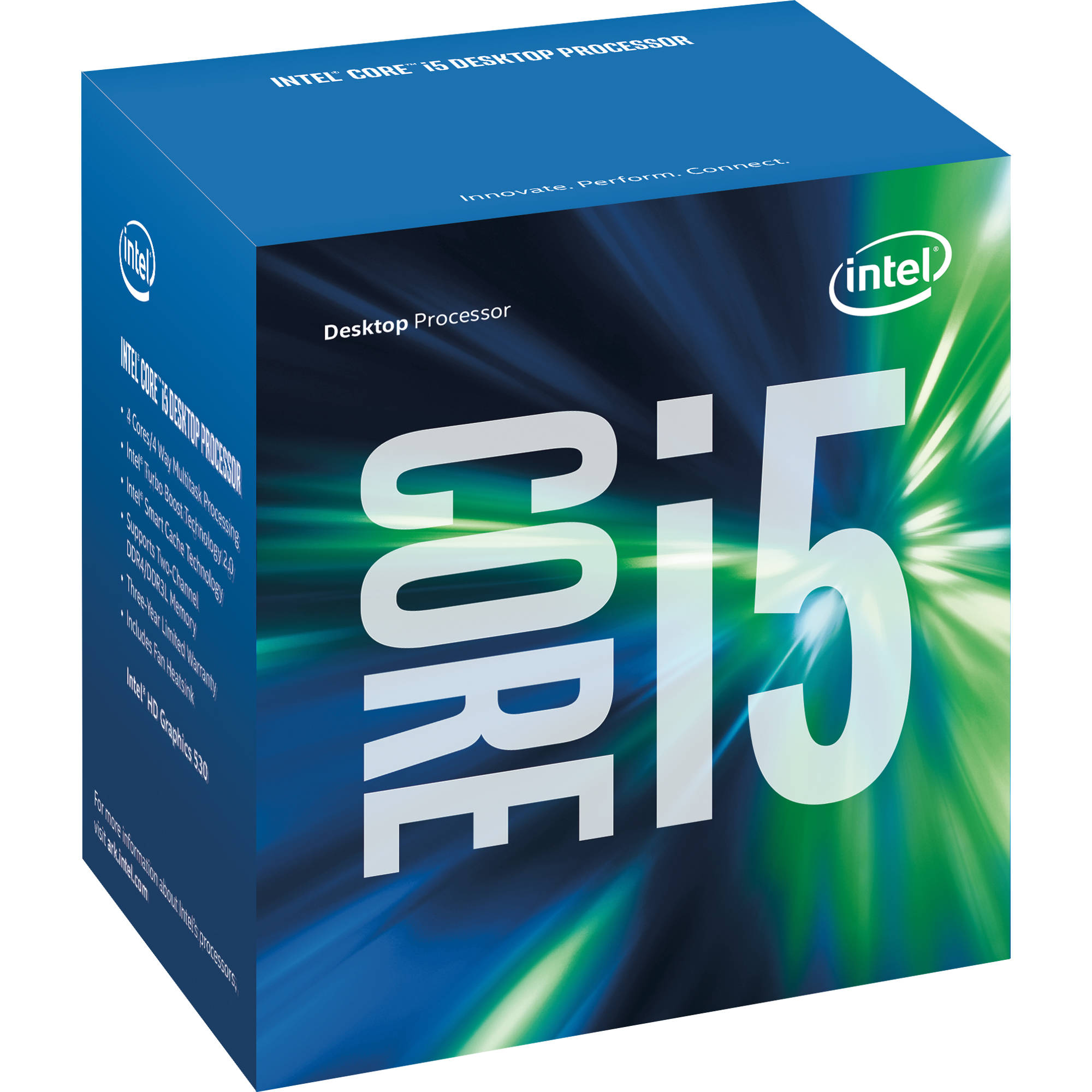 intel core i5 6402p 2 8 ghz quad core lga 1151 bx80662i56402p. Black Bedroom Furniture Sets. Home Design Ideas
