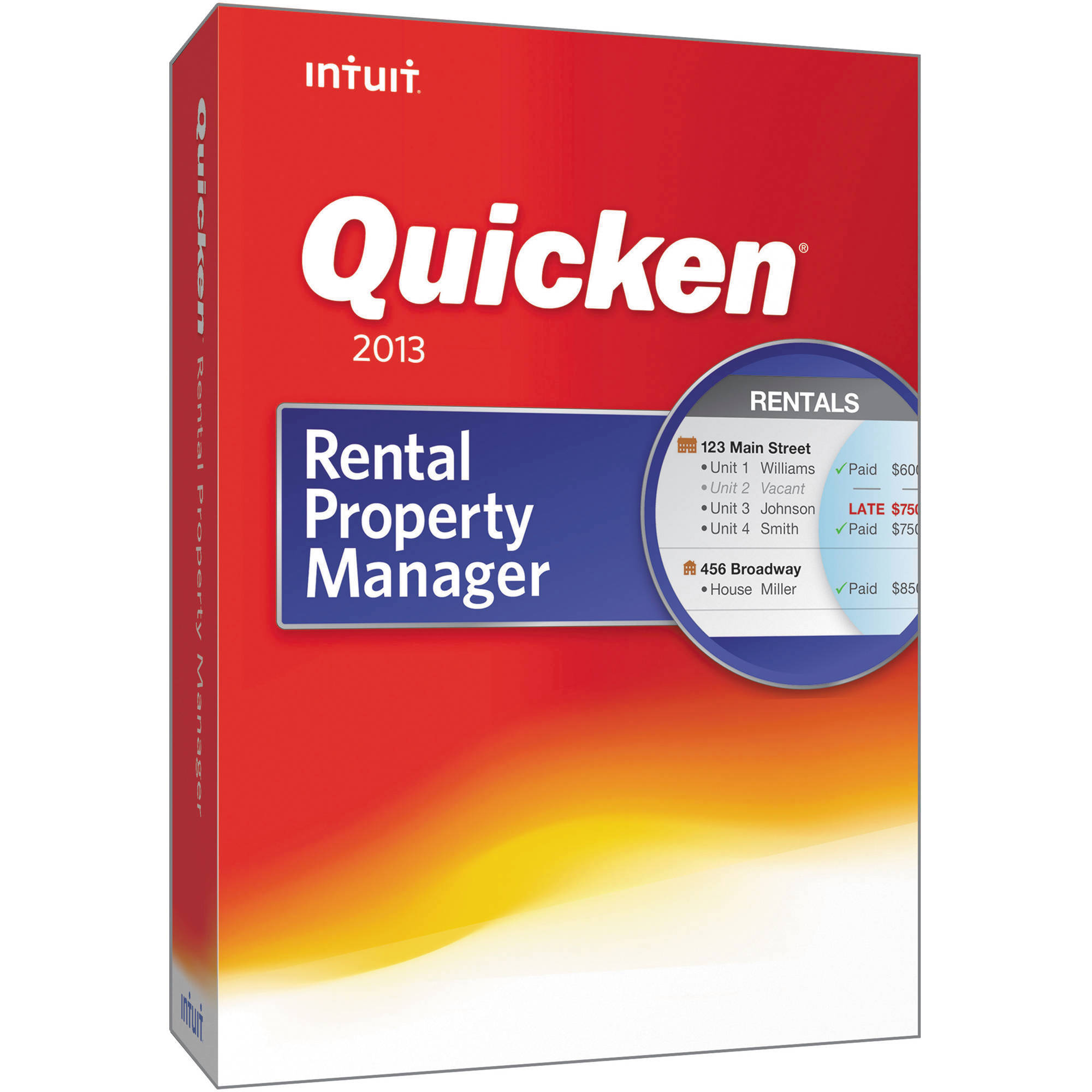 Amazon. Com: quicken rental property manager 2014 [old version.