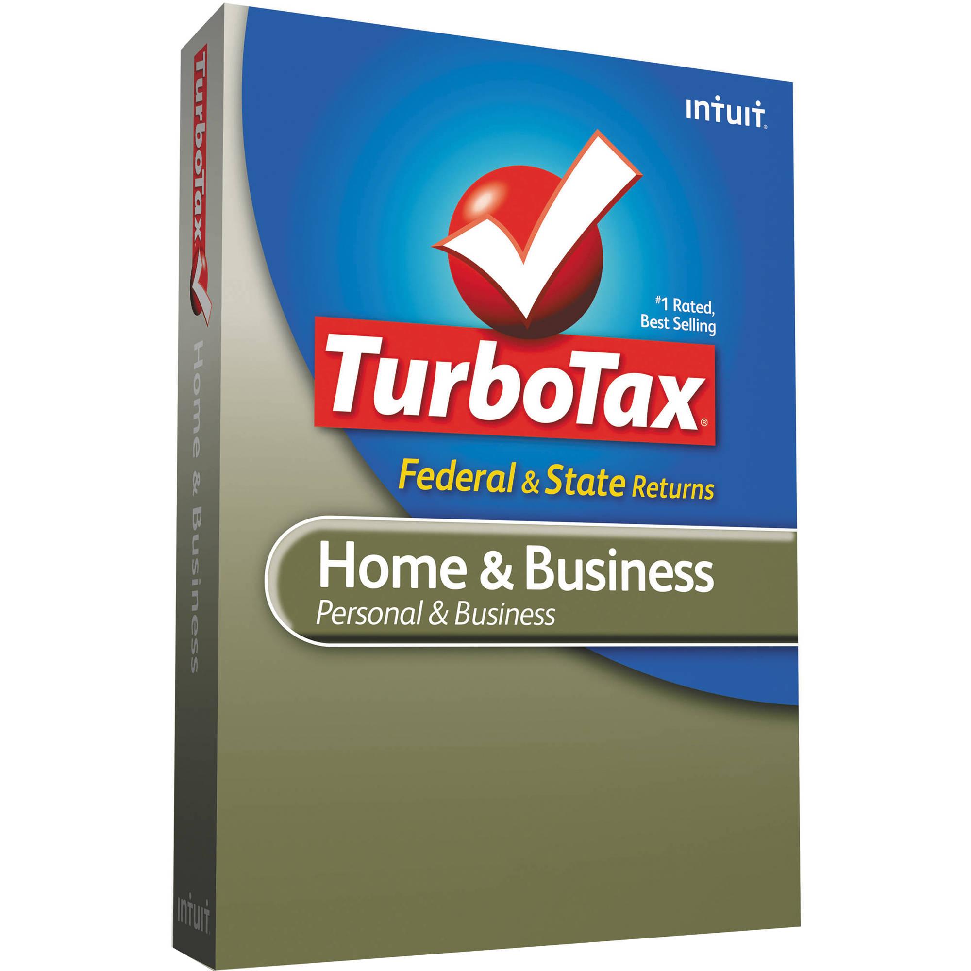 Turbotax 2012 Mac Download Free