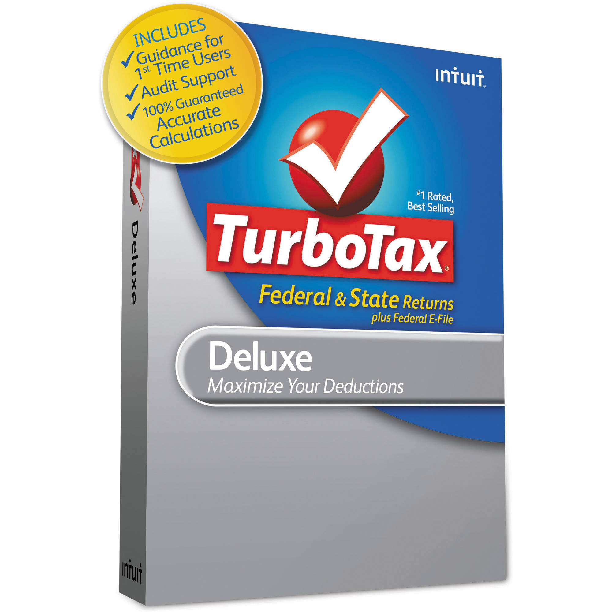 Amazon. Com: turbotax business 2018 tax software [pc download.
