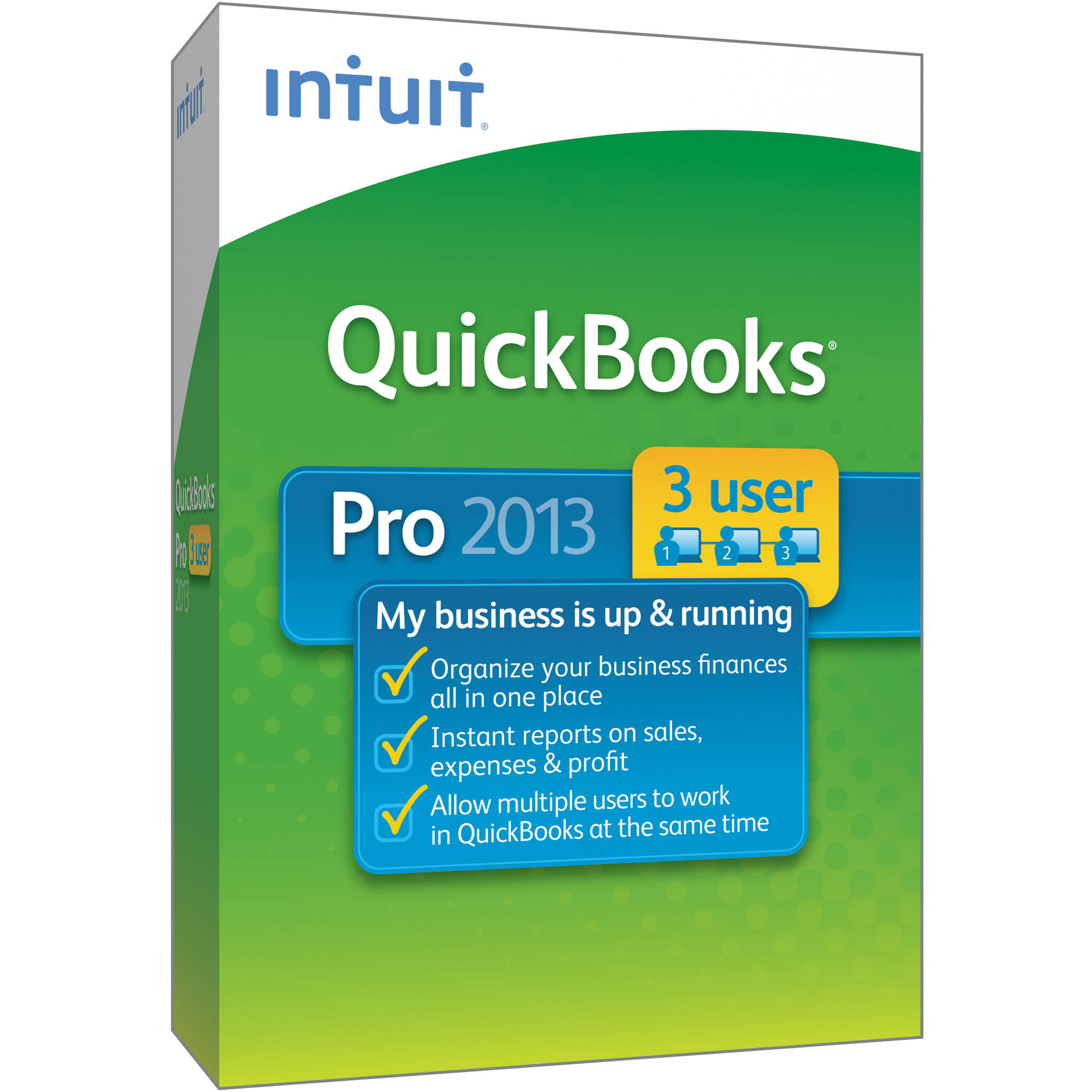 intuit quickbooks deal of the day