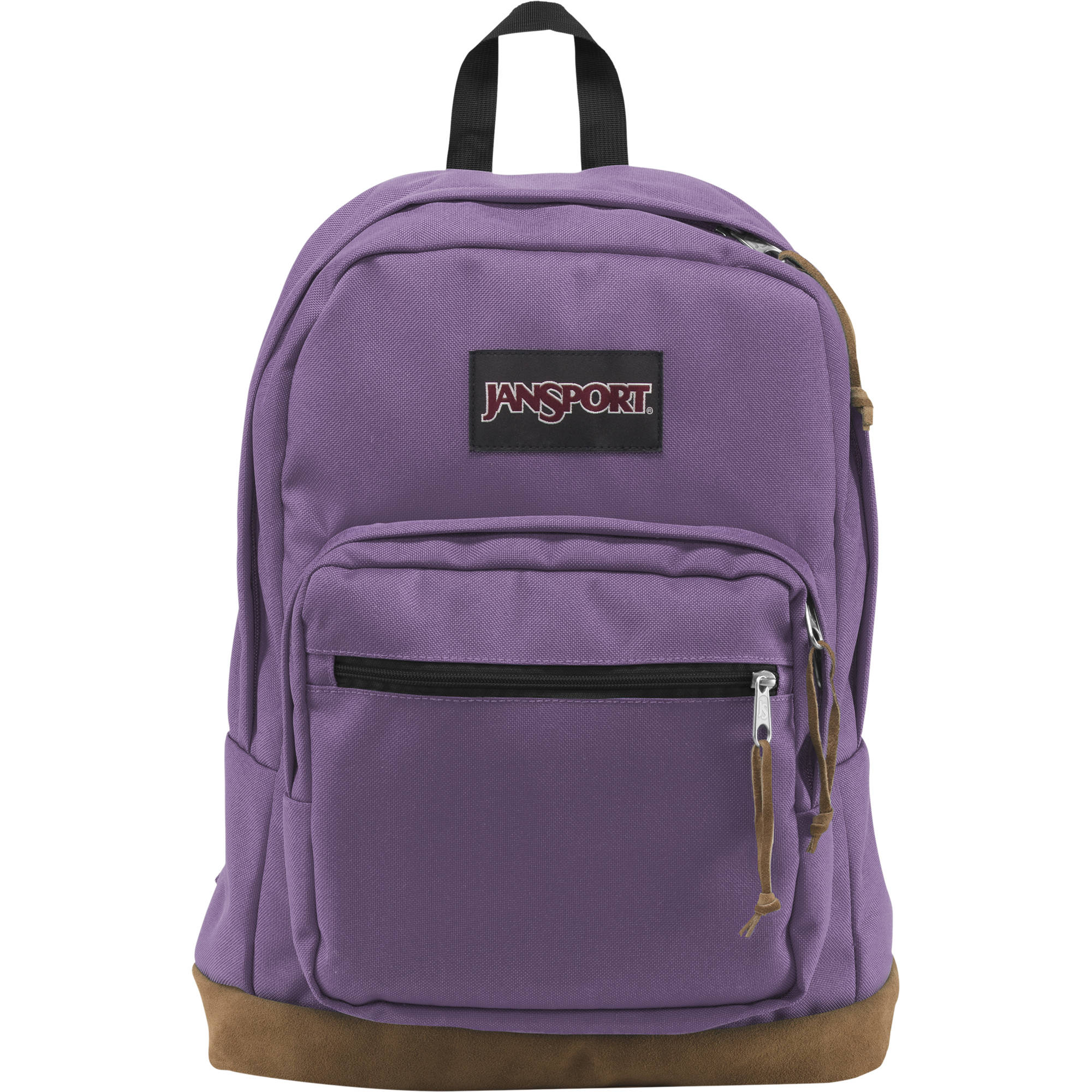 JanSport Right Pack 31L Backpack (Purple Frost ...