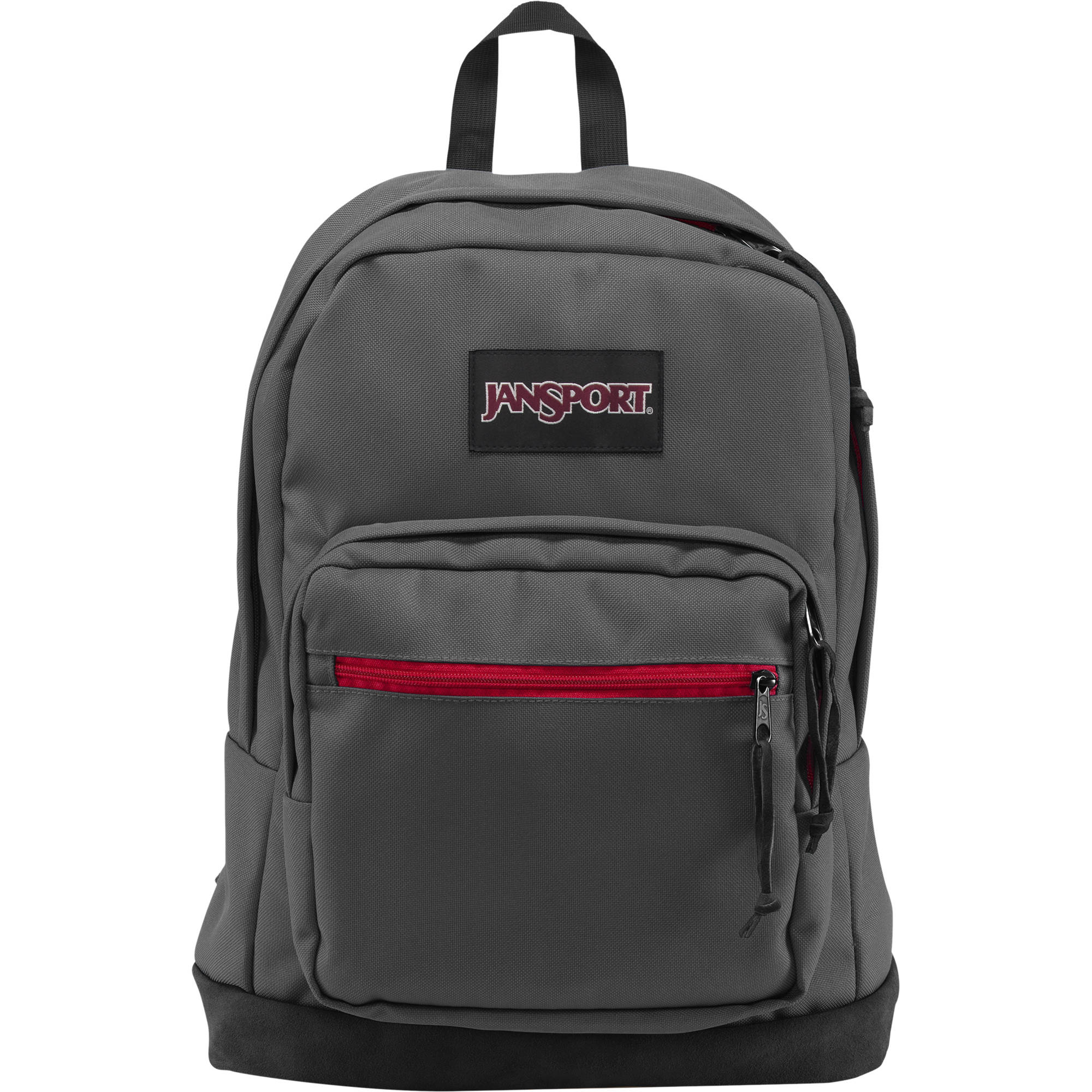 JanSport Right Pack 31L Backpack (Forge Gray) JS00TYP76XD B H 02a5a251fd681