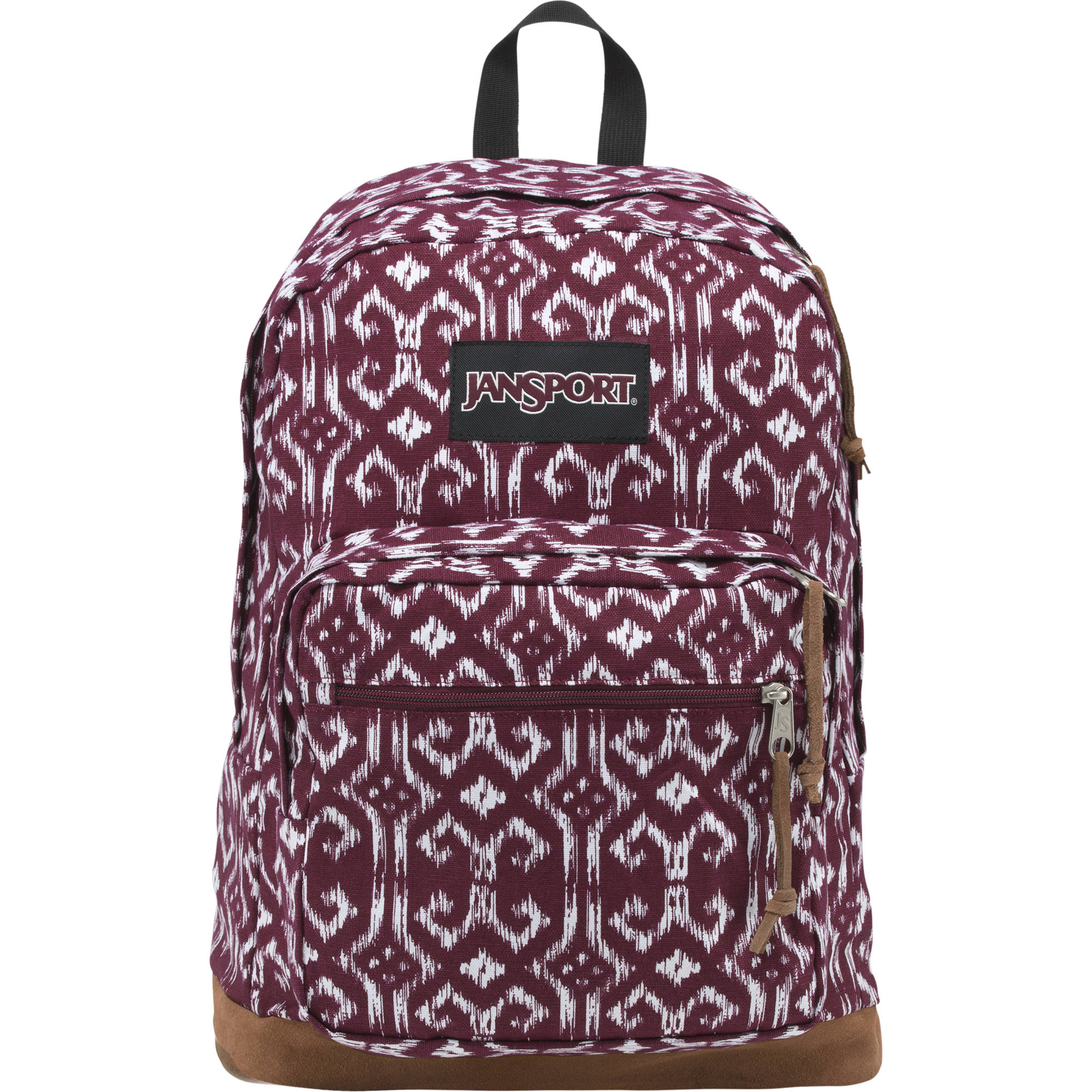 1c520387ee JanSport Right Pack Expressions 31L Backpack (Russet Red/Moroccan Ikat)