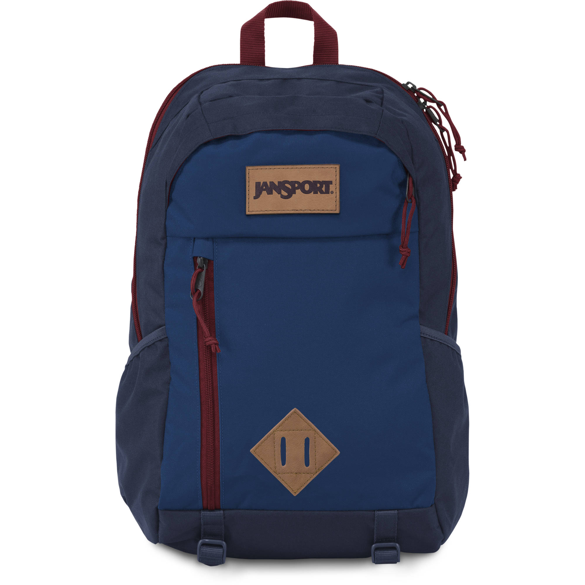 adece71543 B H Photo Video - Jansport Fox Hole 25l Backpack (Midnight Sky ...