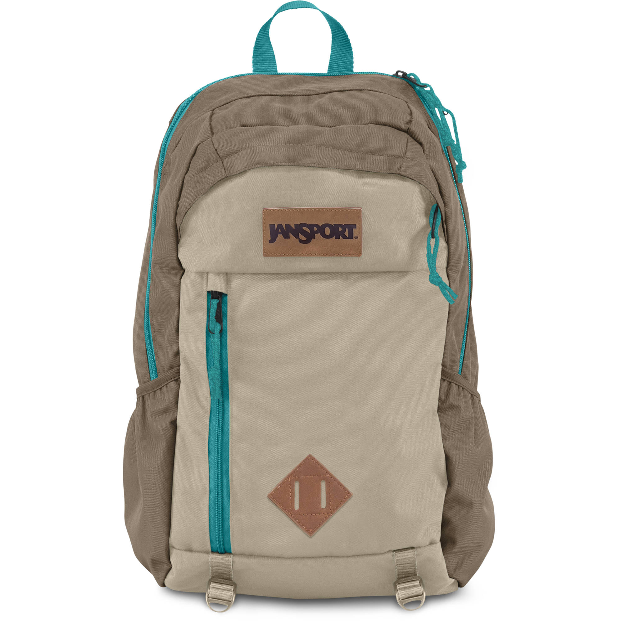 October, 2014 Is Backpack