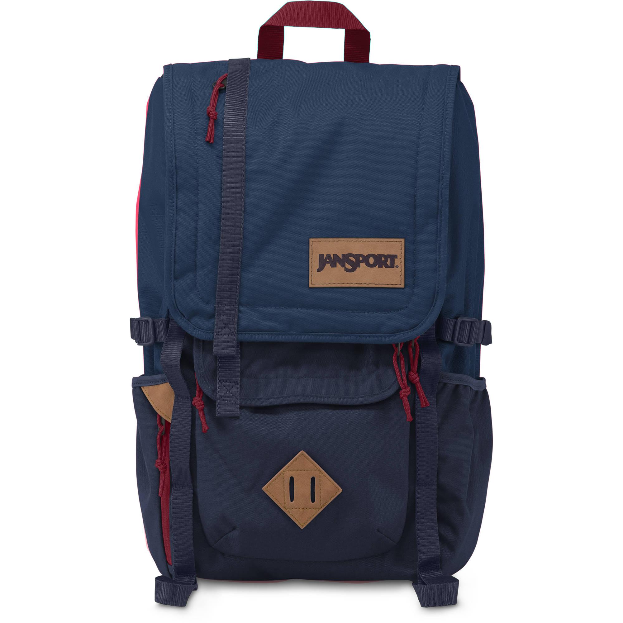 JanSport Hatchet 28L Backpack (Midnight Sky) T52S04Z B&H Photo