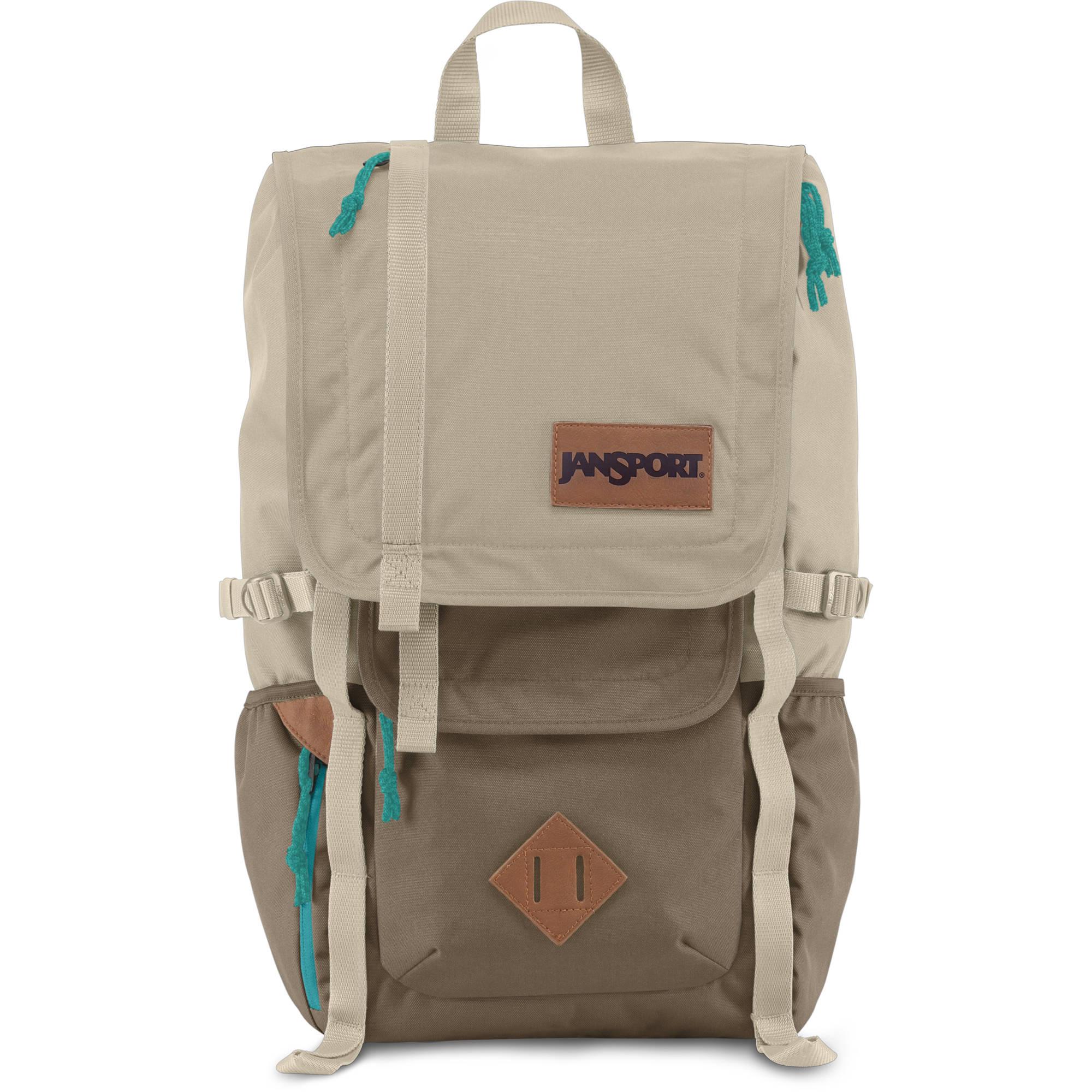 JanSport Hatchet 28L Backpack (Bozeman Brown) T52S9RV B&H Photo