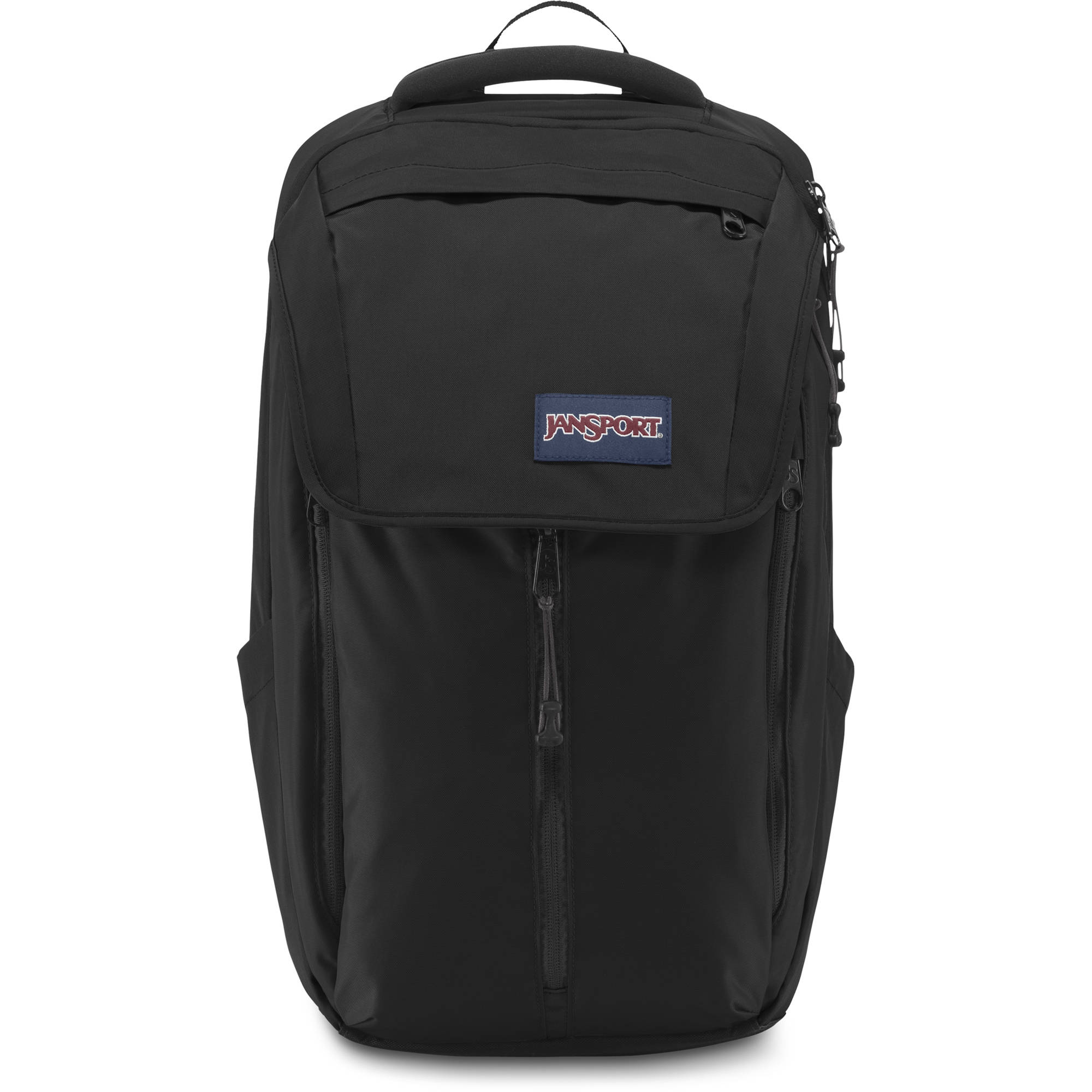 JanSport Source 26L Backpack (Black) JS00T55A008 B&H Photo Video