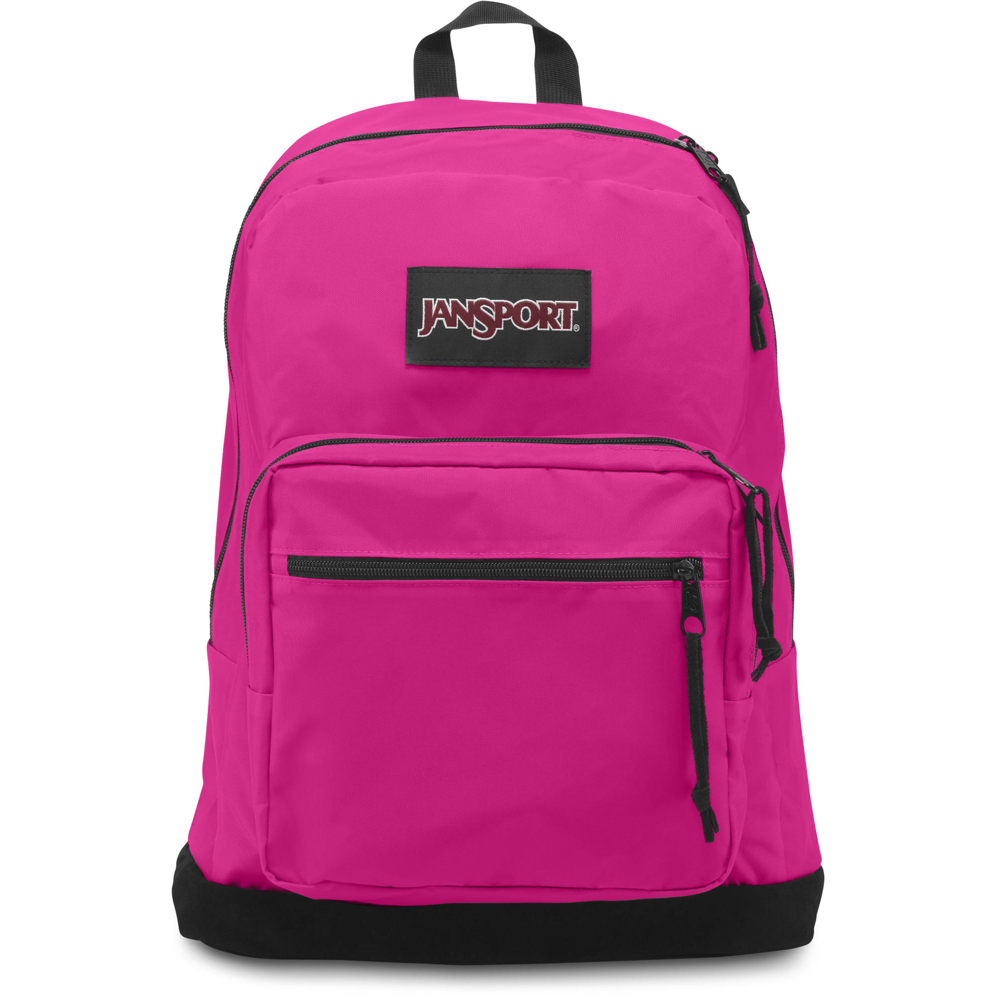 JanSport Right Pack Digital Edition 31L Backpack (Cyber Pink) ae09892751411