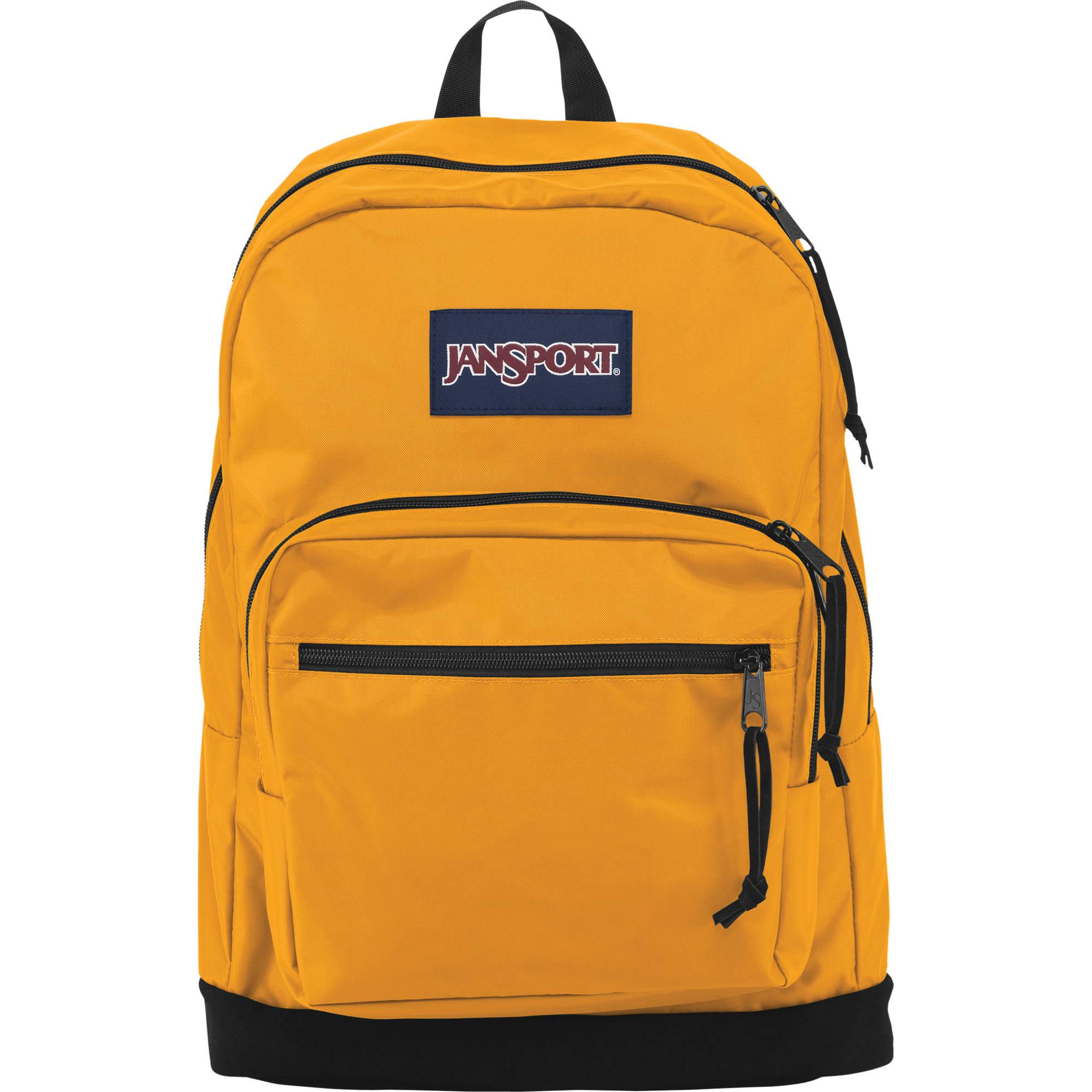 Jansport Backpack Yellow – TrendBackpack