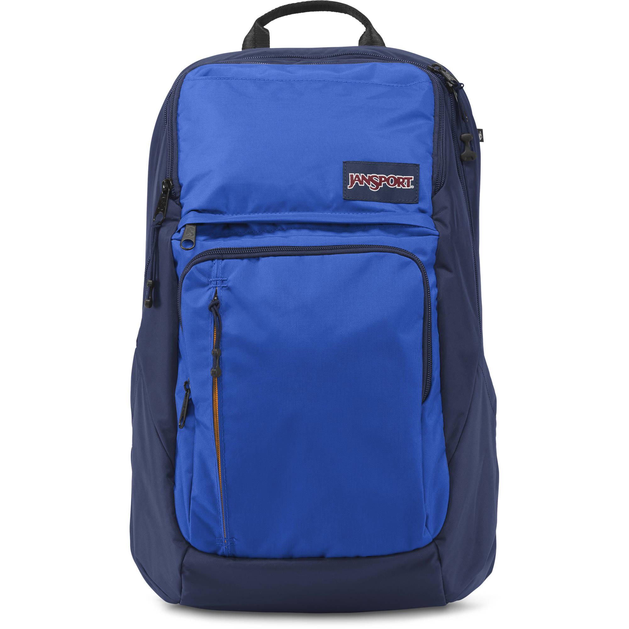 b80a50d38 JanSport Broadband 30L Backpack (Blue Streak) T68S5CS B&H Photo