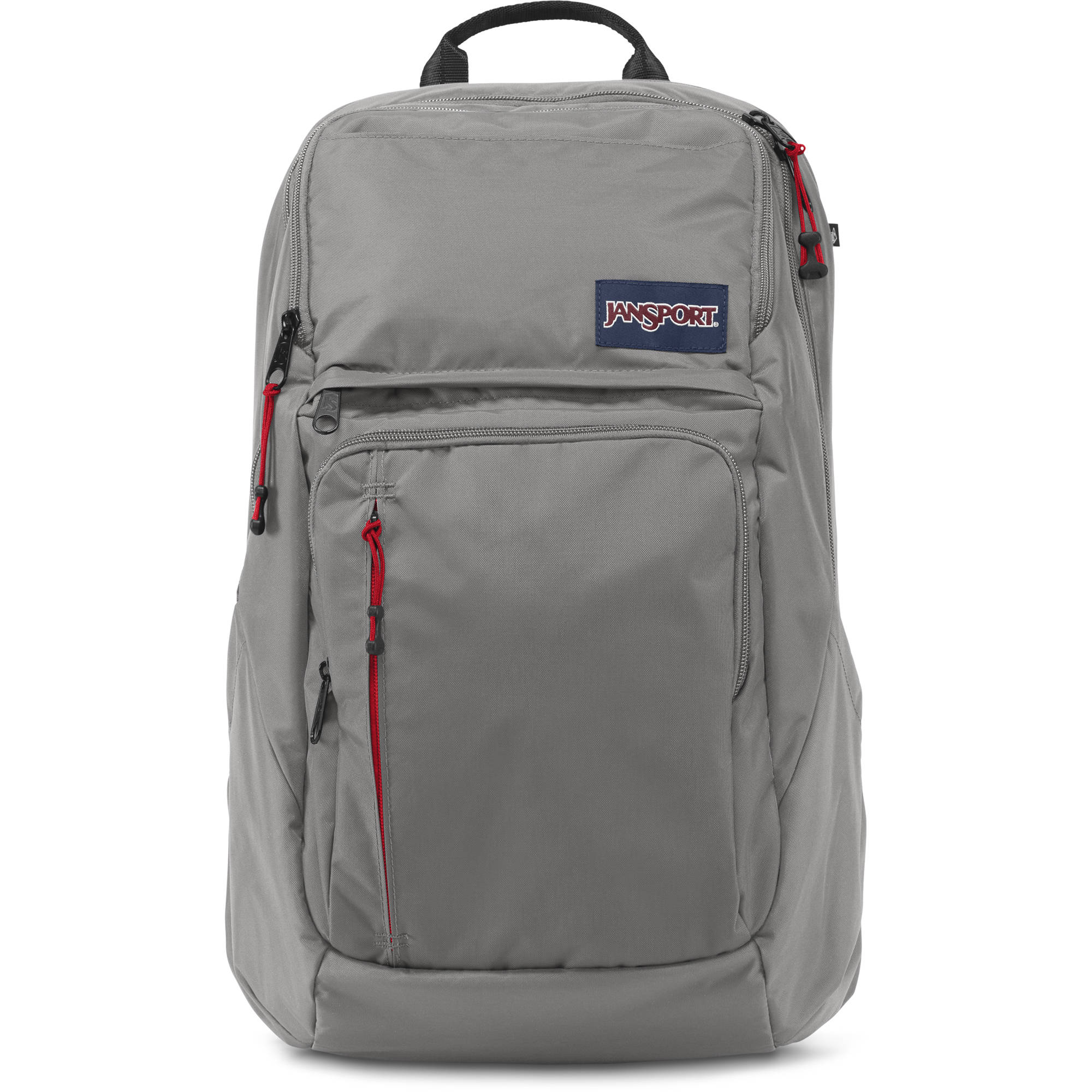 632993f2a JanSport Broadband 30L Backpack (Shady Gray) T68S9RS B&H Photo