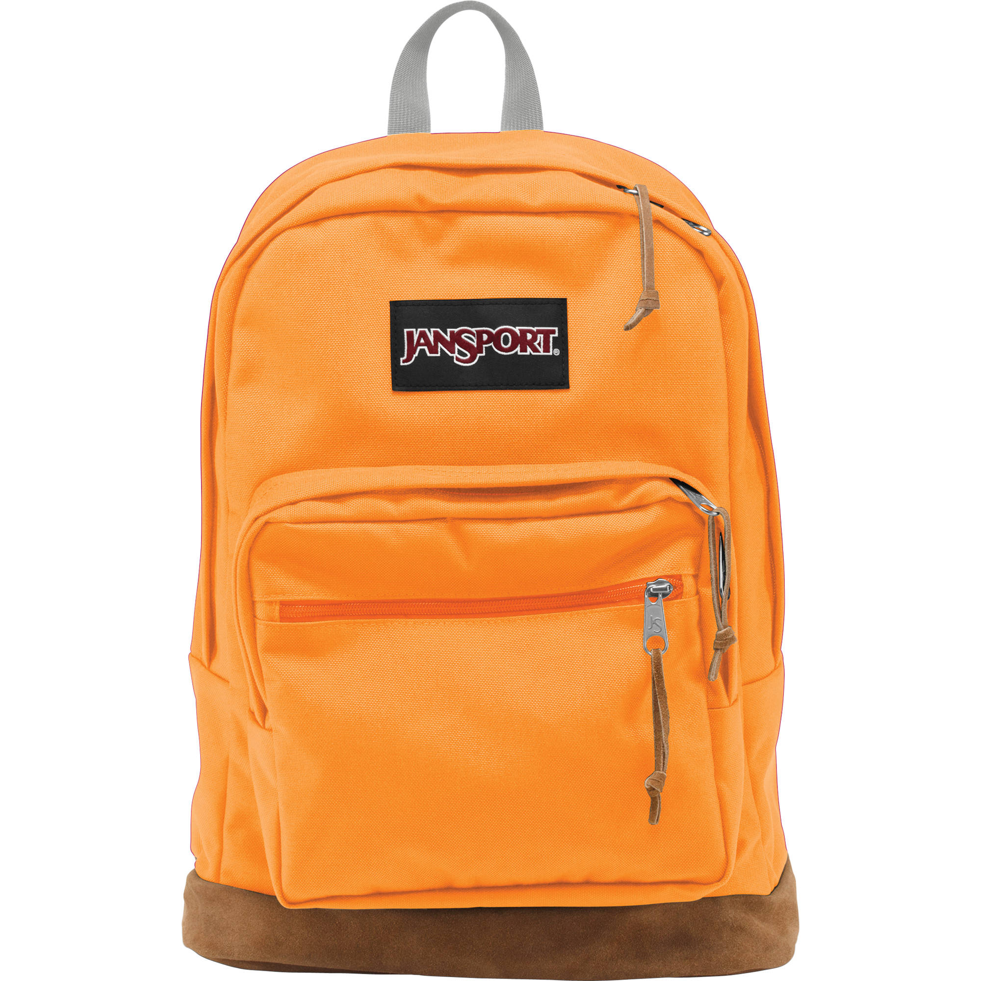 JanSport Right Pack Backpack (Orange Gold) TYP701E B&H Photo