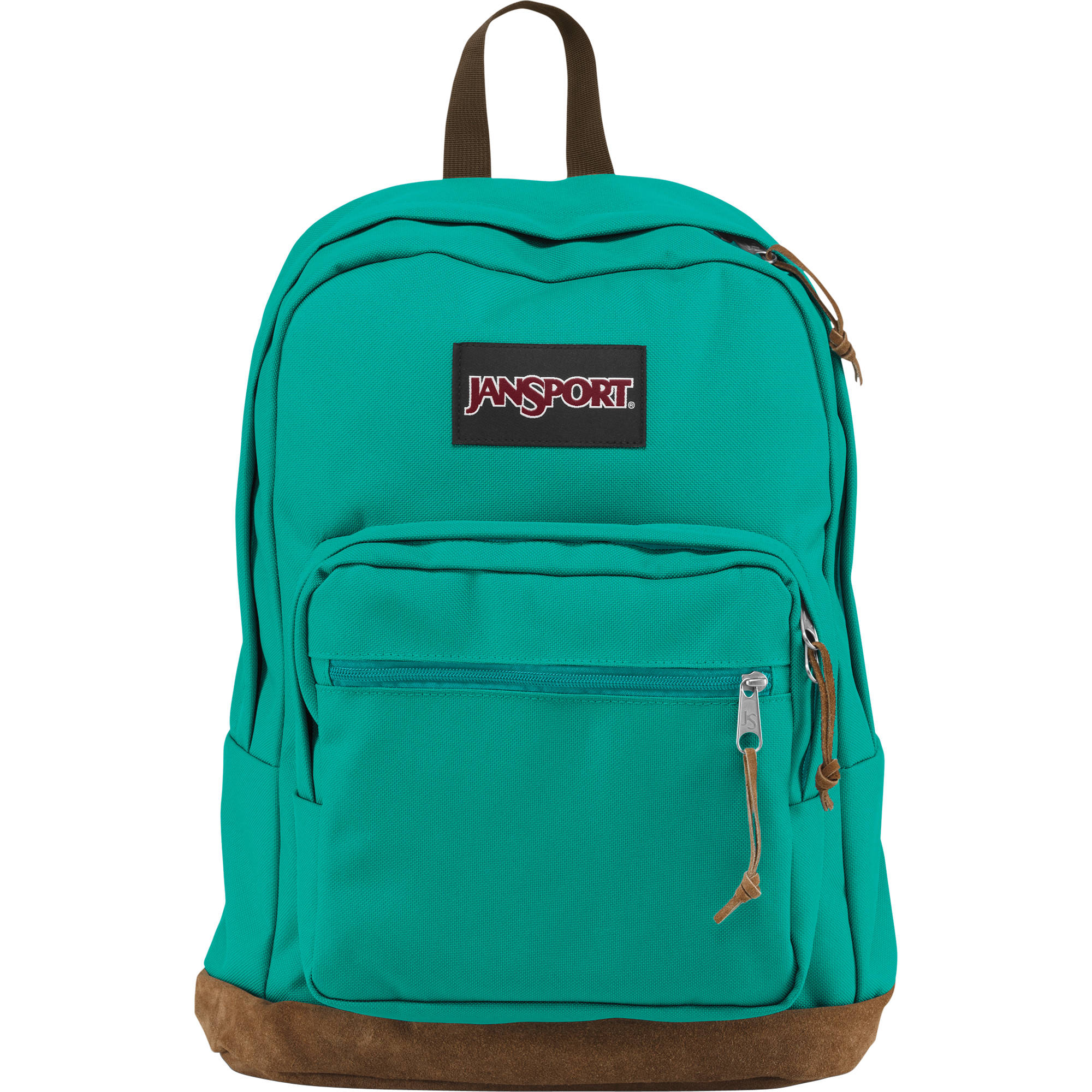 JanSport Right Pack Backpack (Spanish Teal) TYP701H B&H Photo