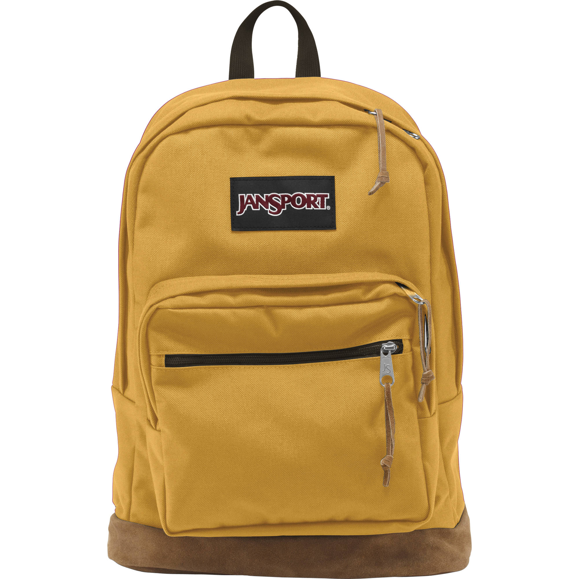 Jansport Right Pack Backpack Yellow Jacket