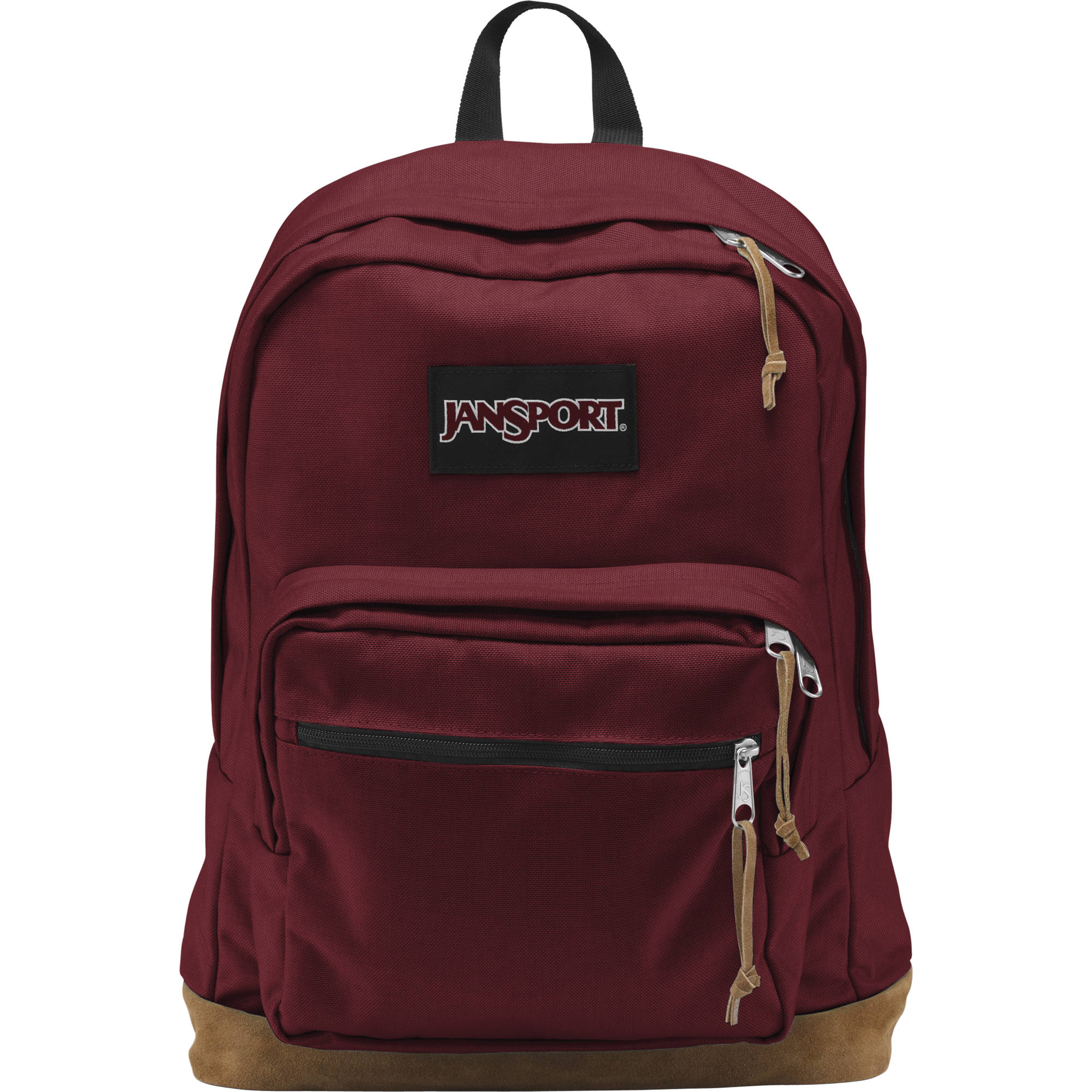 JanSport Right Pack Backpack (Viking Red) TYP79FL B&H Photo