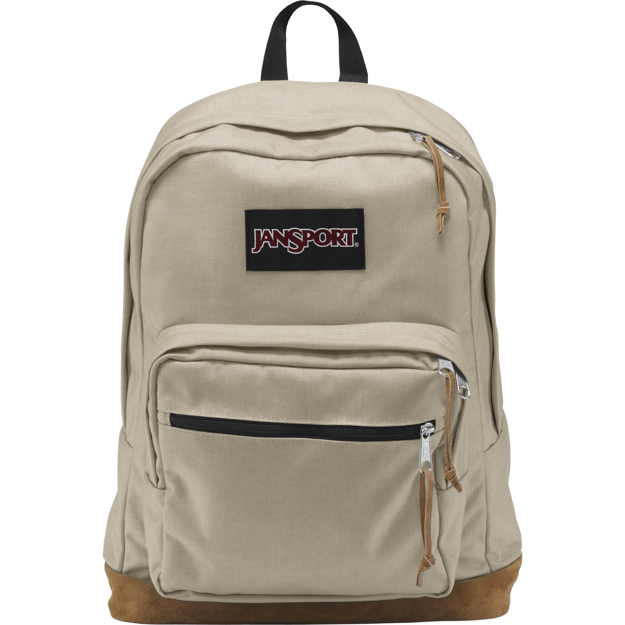 JanSport Right Pack Backpack (Desert Beige) JS00TYP79RU B&H