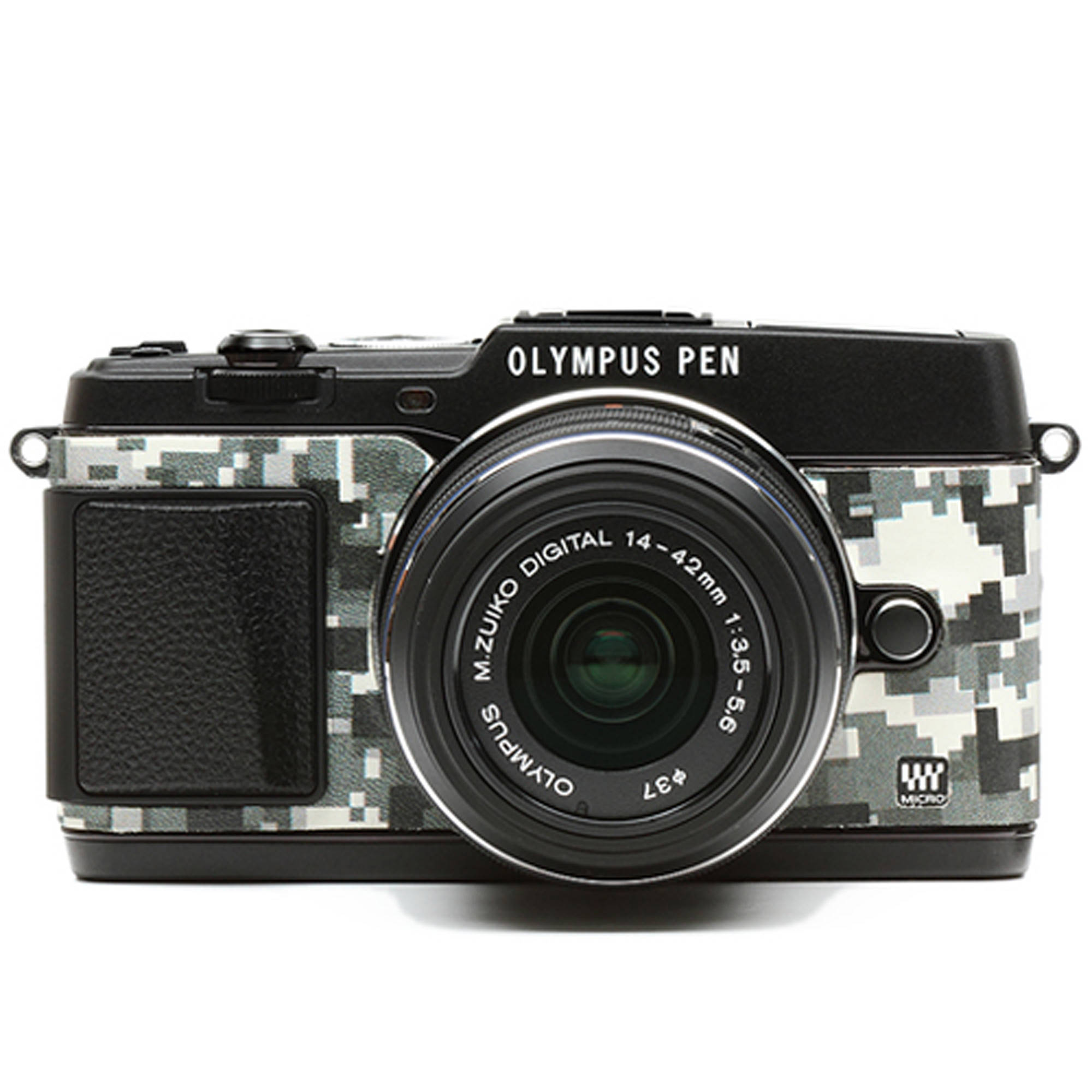 Olympus Digital Camera E-P5 Driver Download