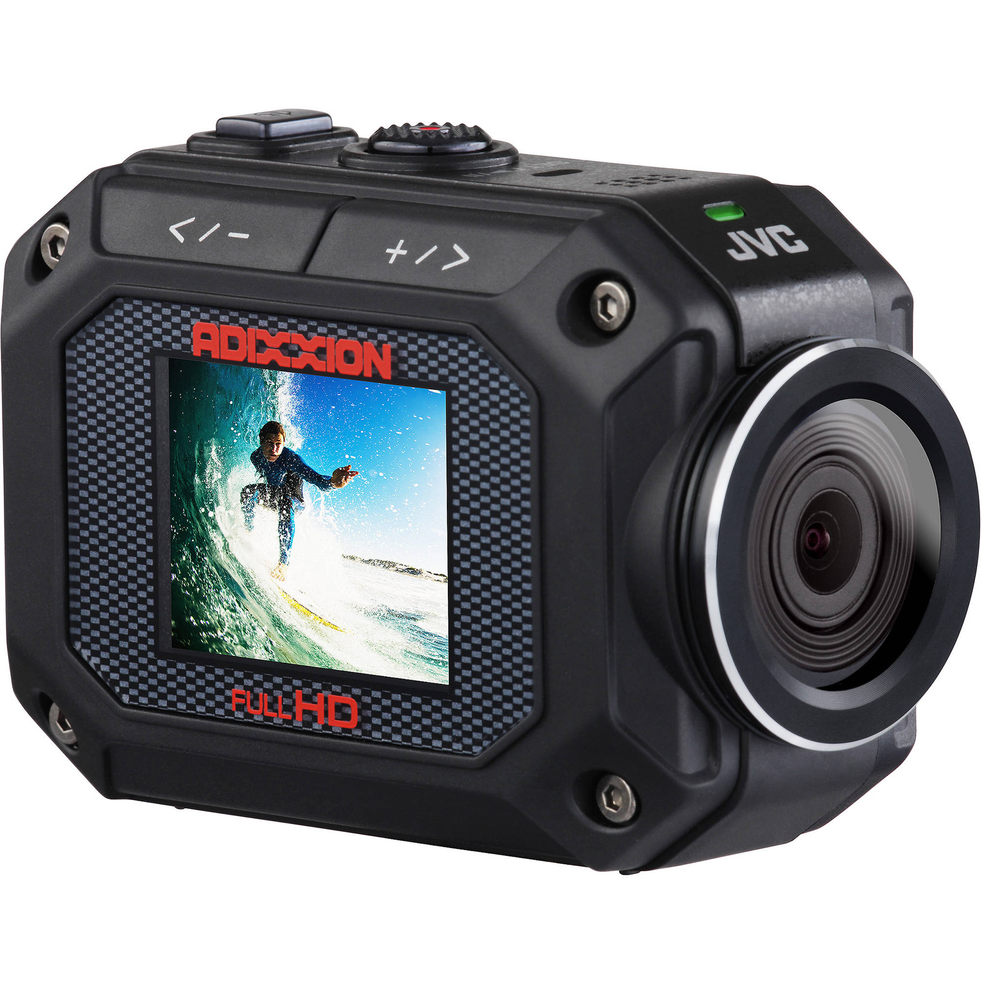 jvc gc xa2 adixxion action camera gc xa2bus b h photo video rh bhphotovideo com jvc action camera gc-xa1 manual jvc action camera gc-xa1be manual