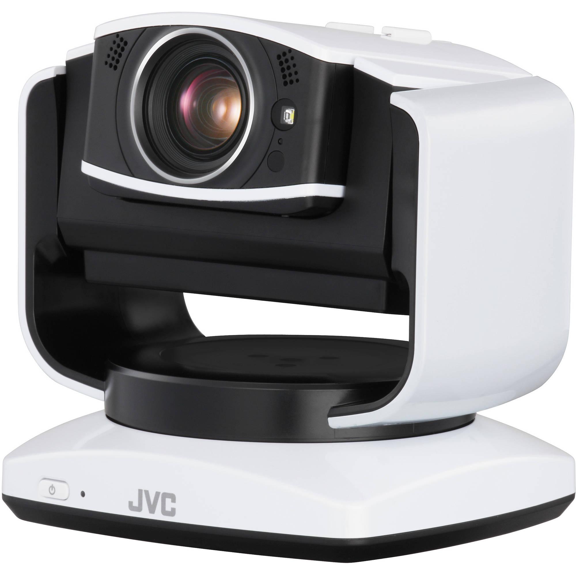 JVC GV-LS2 Live Streaming Camera GV-LS2WUS B&H Photo Video