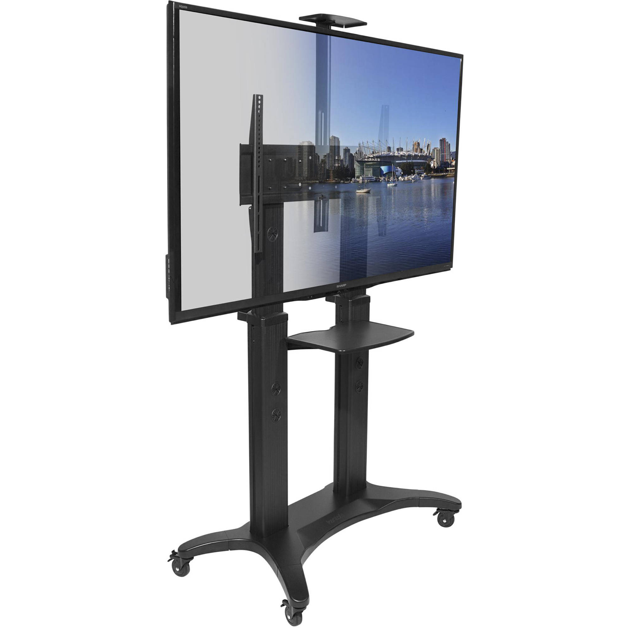 monitor not included - Tv Mount