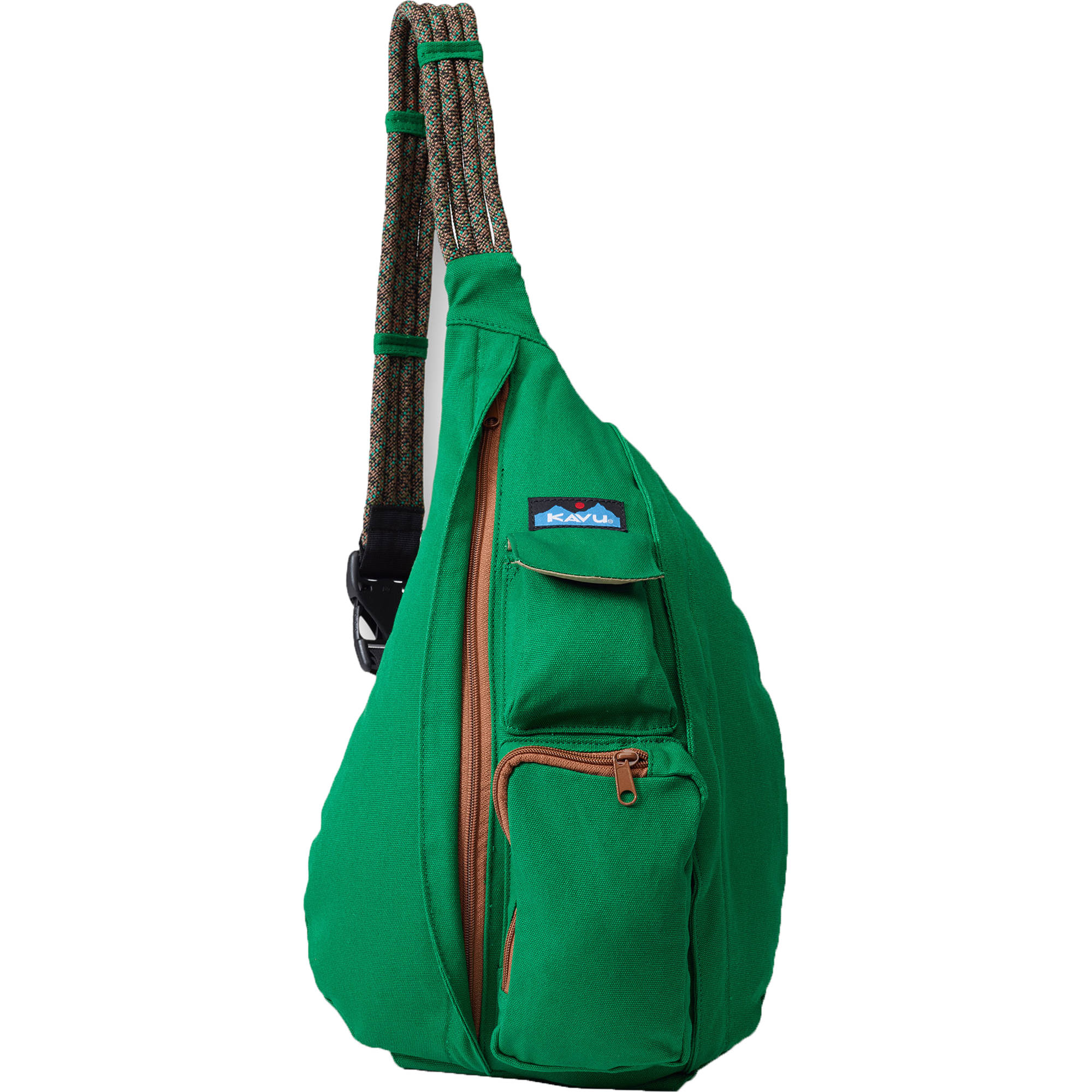 Kavu Rope Bag Evergreen