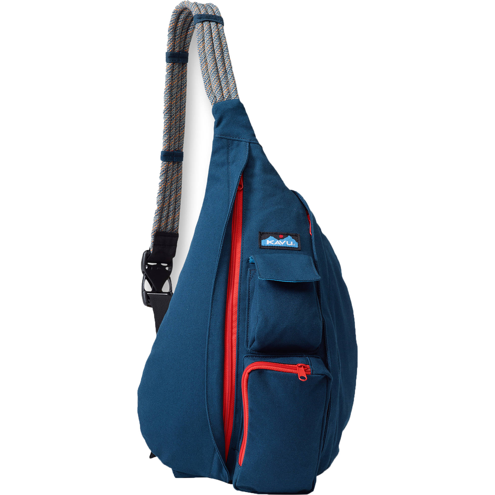 Kavu Rope Bag Navy