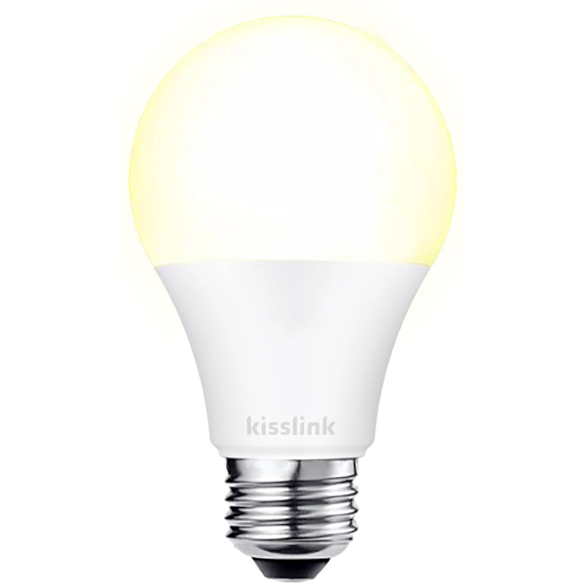 keewifi kisslink wi fi led smart bulb white sb200 b h photo. Black Bedroom Furniture Sets. Home Design Ideas