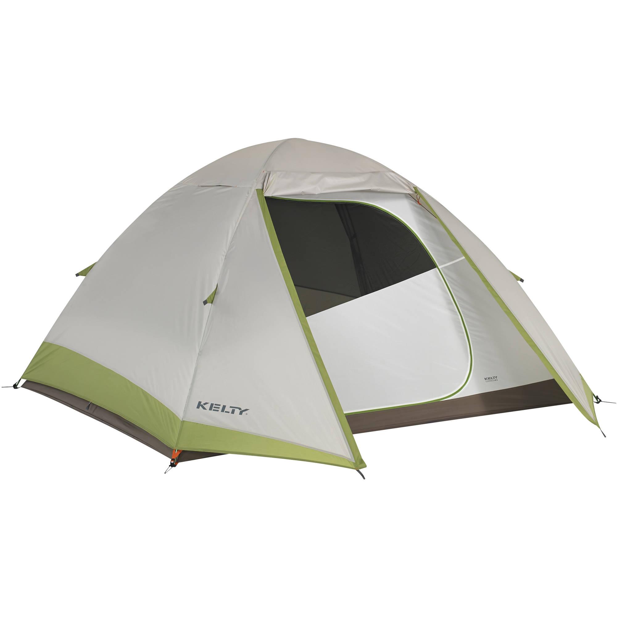 Kelty Gunnison 4.3 4-Person Tent 40816415 B&H Photo Video