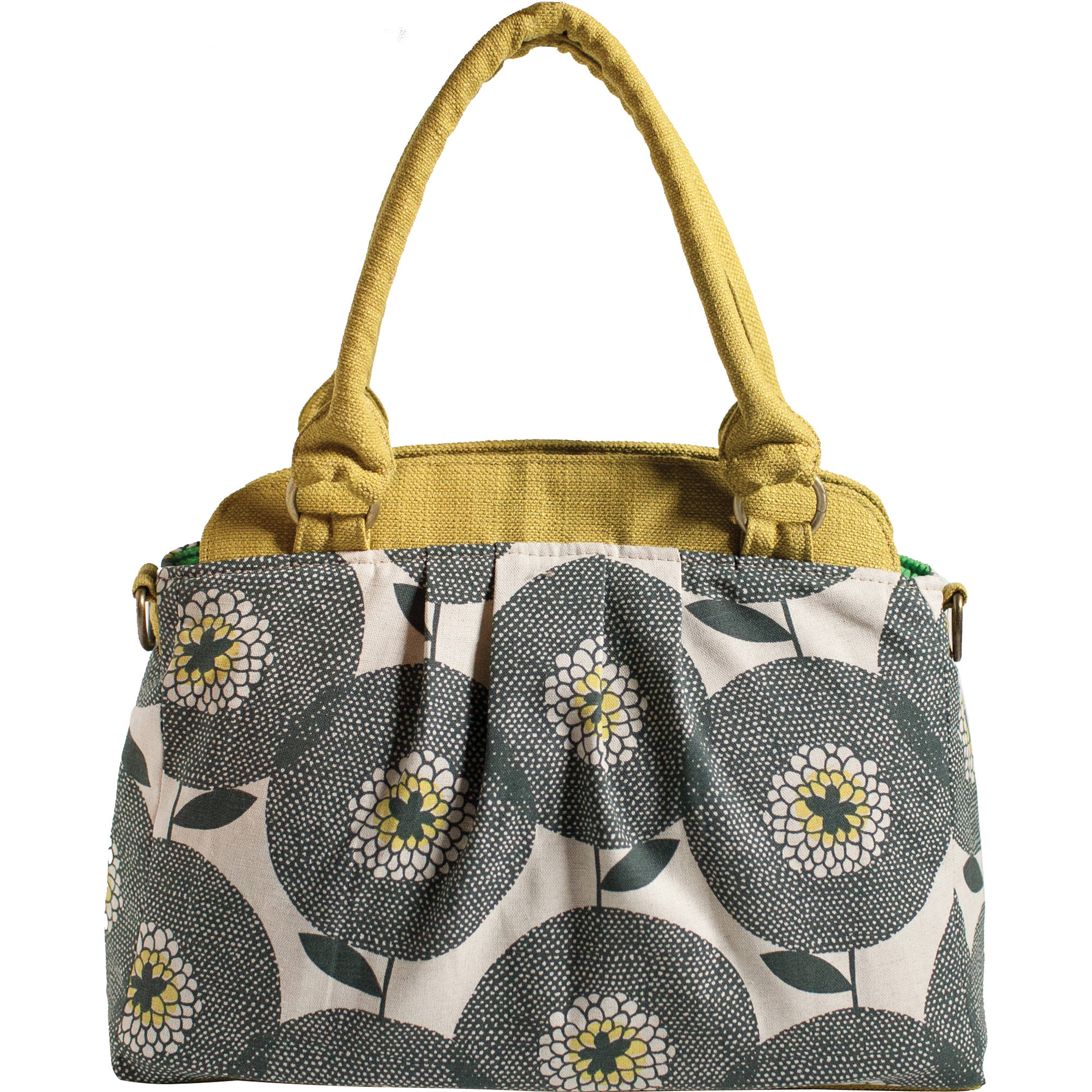 Ketti Handbags Penny Mum Camera Bag Fl Print