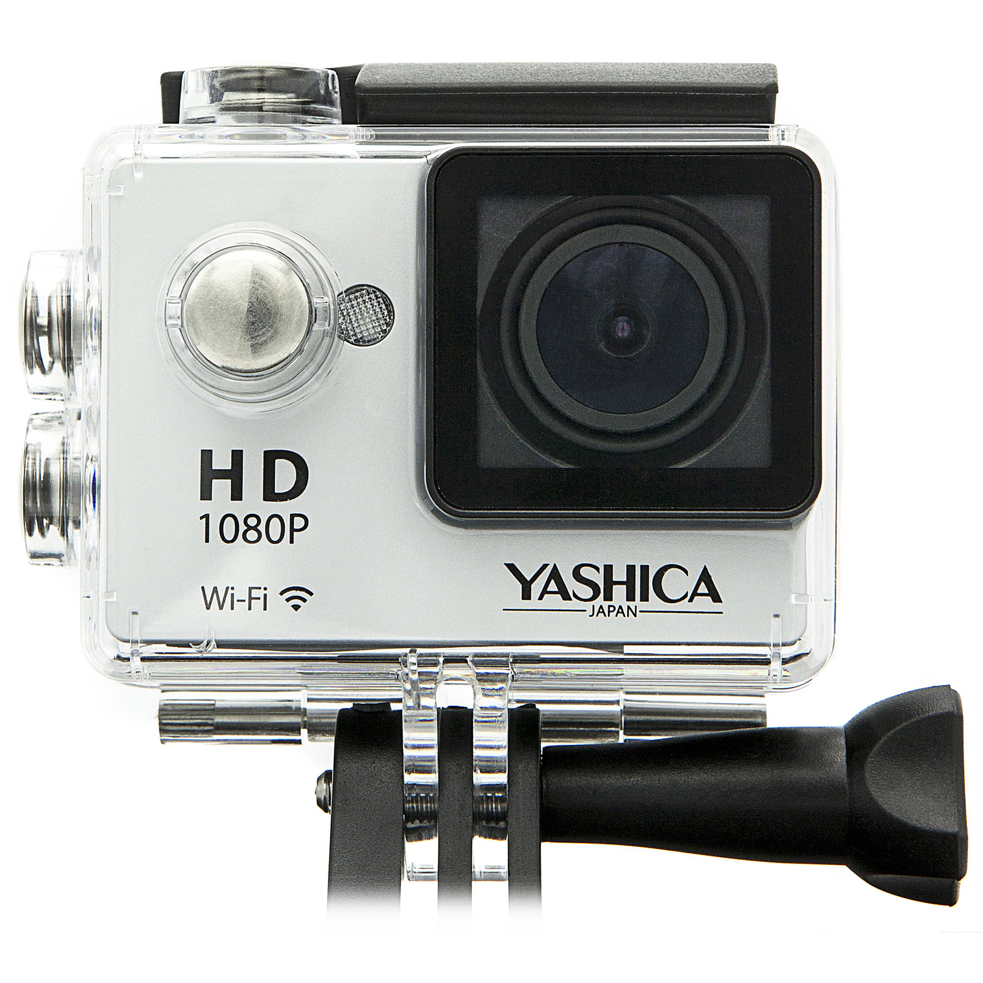 Kyocera / Yashica YAC-301 Full HD 1080p Action Camera YAC-301