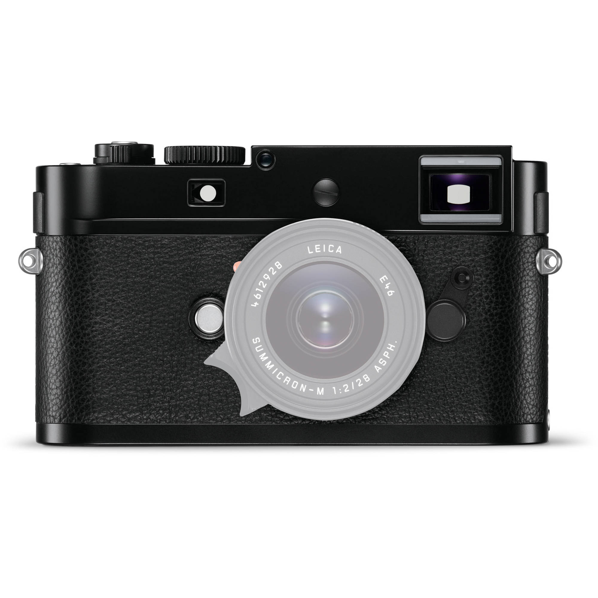 Leica M-D (Typ 262) Camera Drivers Update