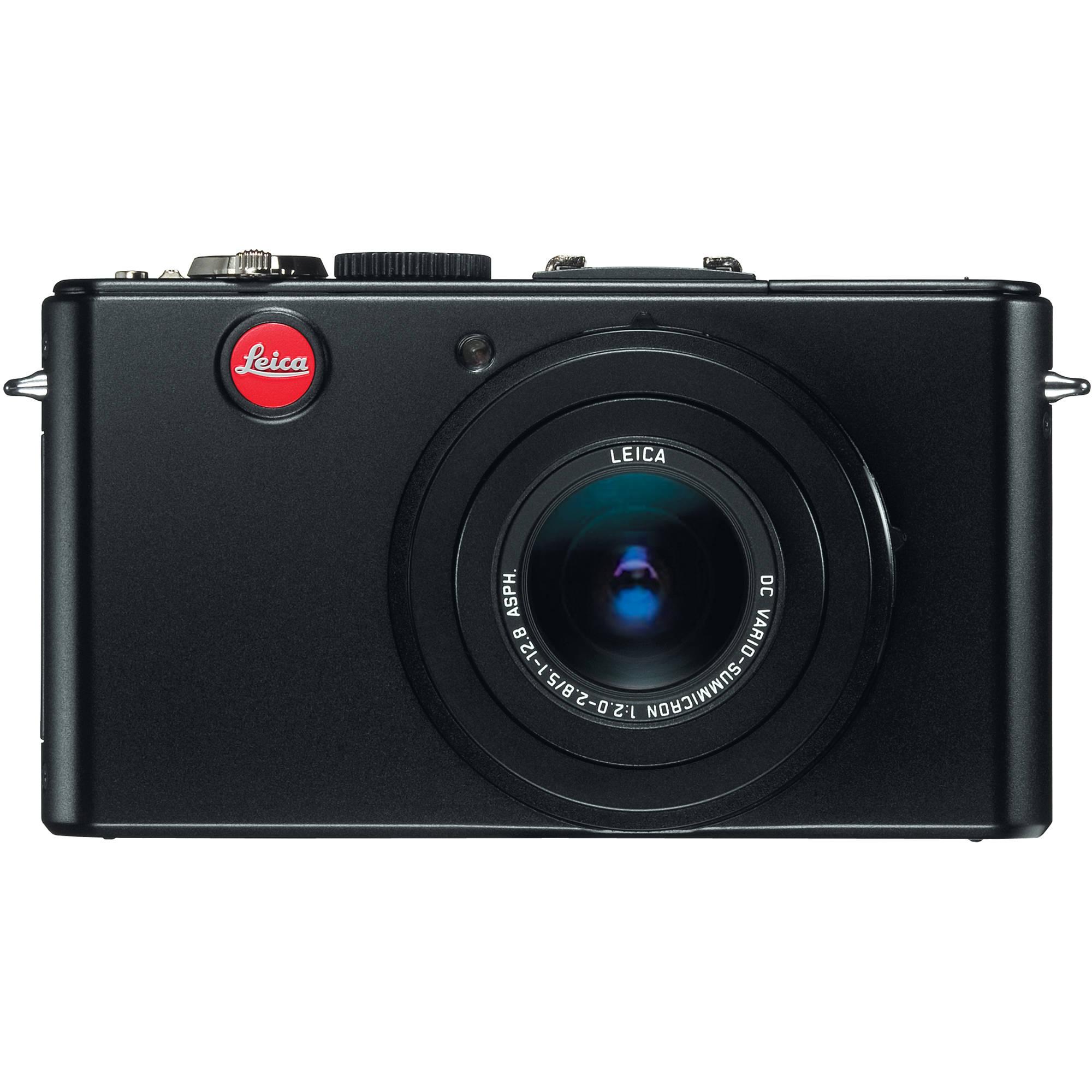 Leica v-lux 4 camera.