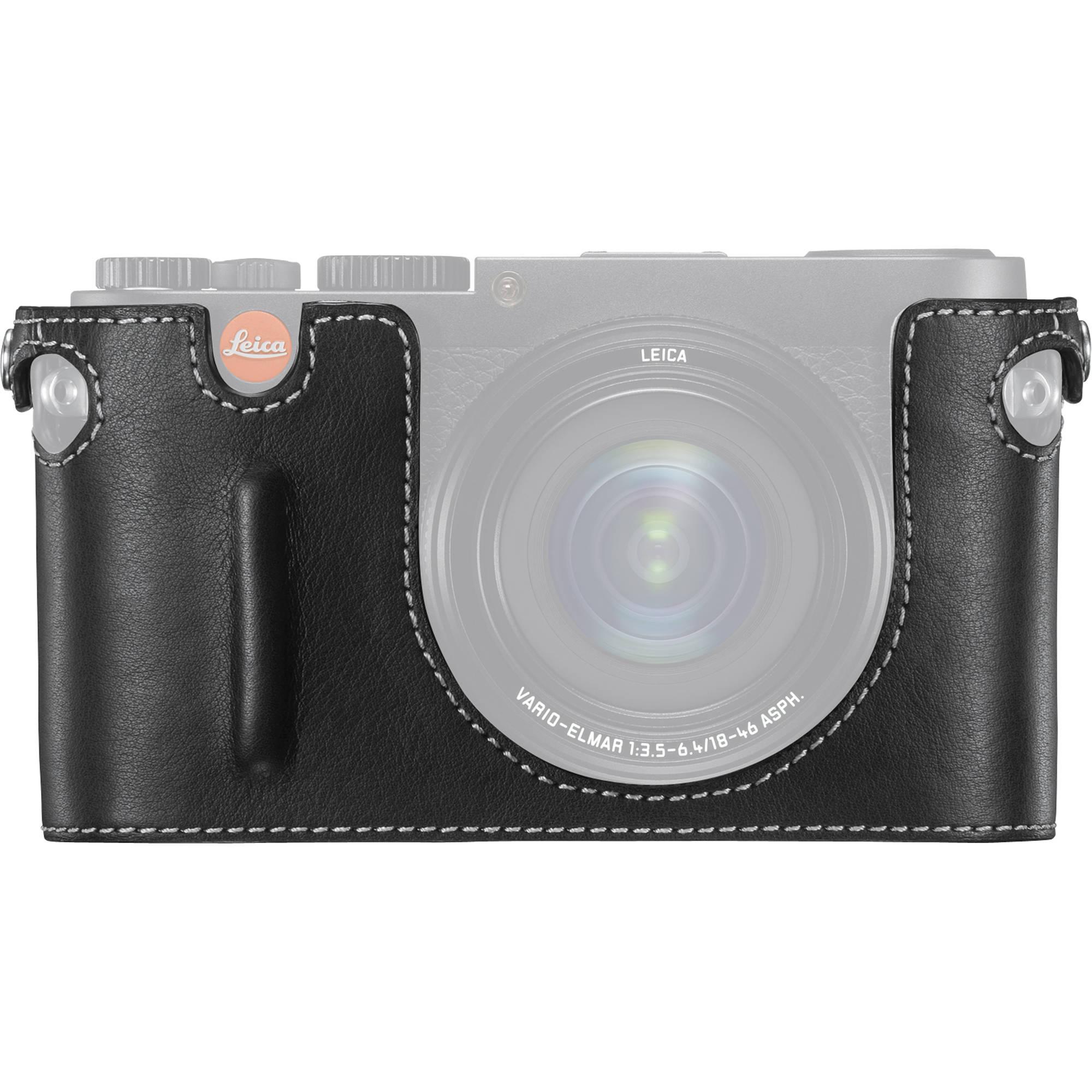 Leica X Vario Camera Protector (Black) 18780 B&H Photo Video