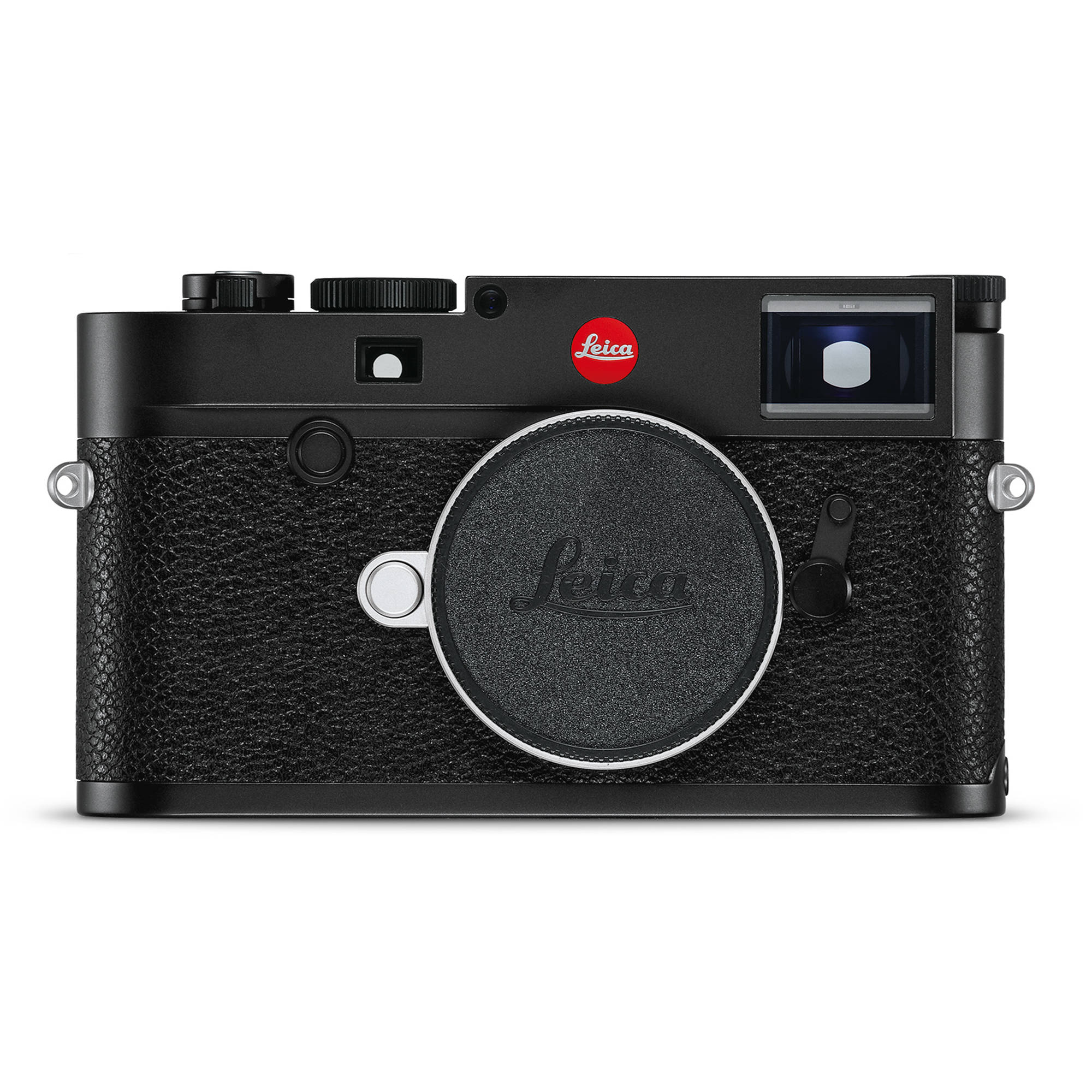 Leica M10 Digital Rangefinder Camera Black 20000 Bh Photo Cash Pb