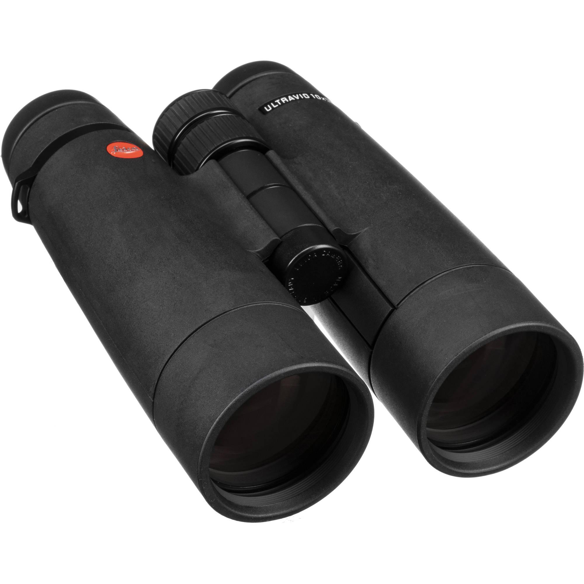 Leica 10x50 Ultravid HD-Plus Binocular