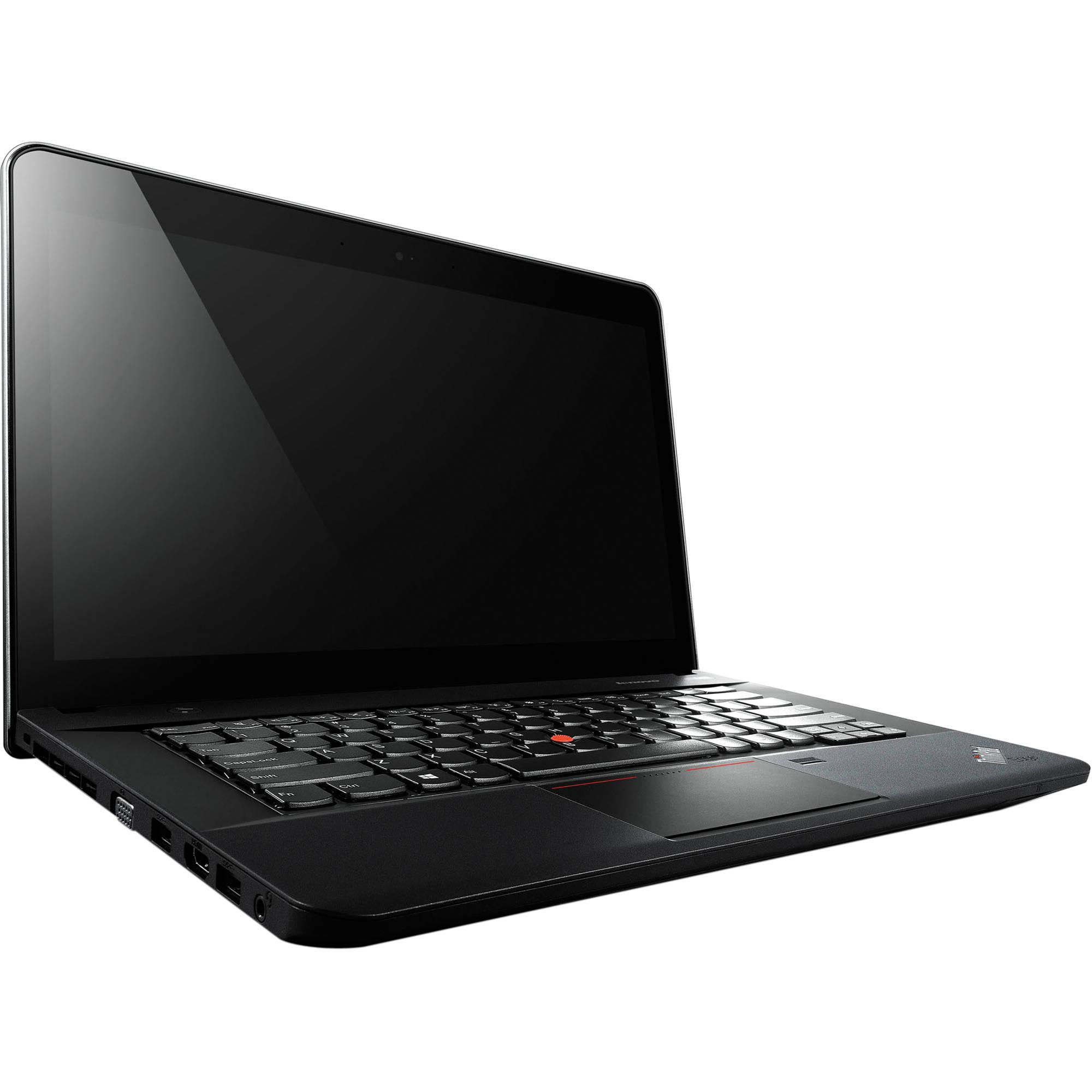 Lenovo ThinkPad Edge E440 Integrated Camera Mac