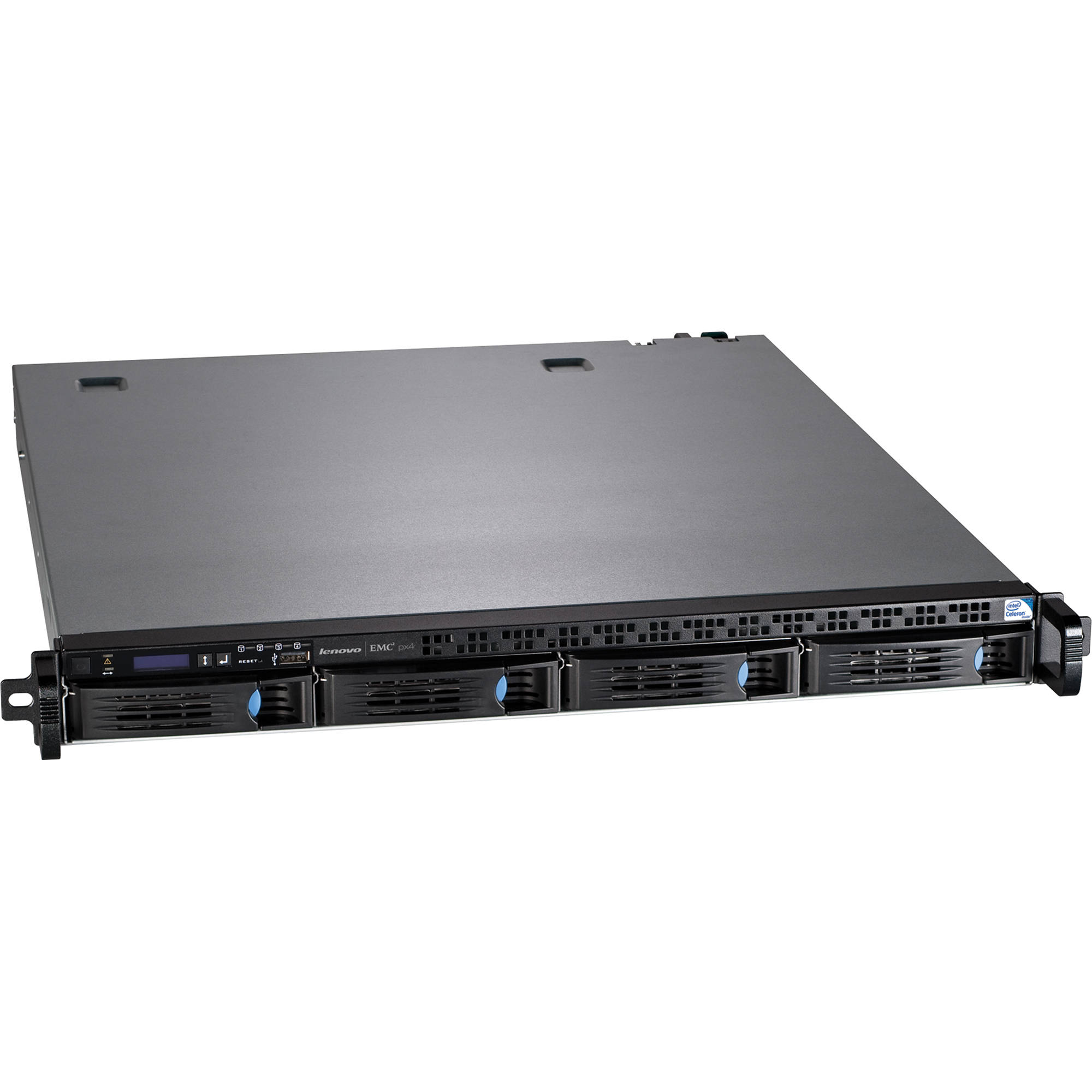 LenovoEMC Px4 300r 4 Bay Network Storage 16TB