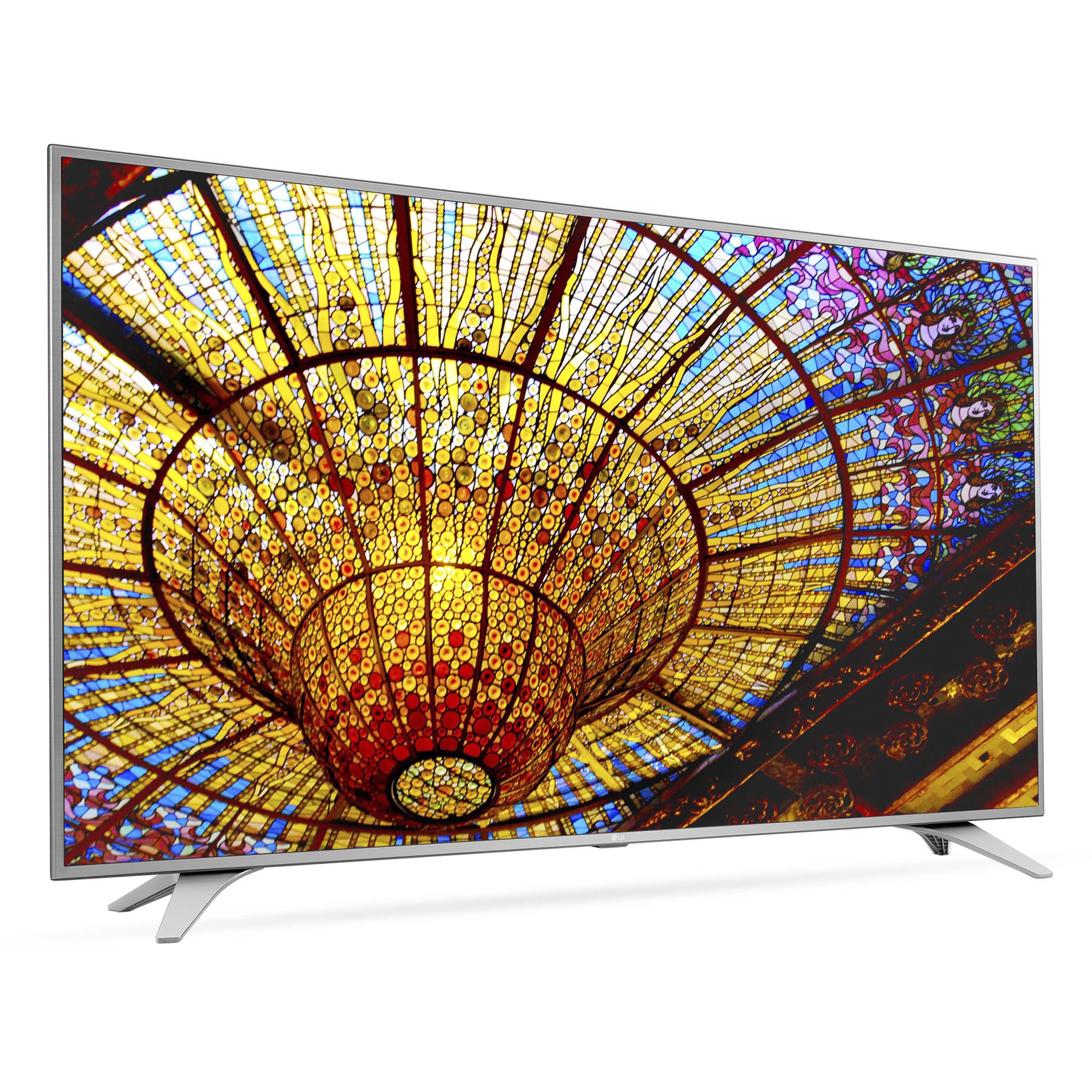 "Lg Uhd Tv 4k 49 Price In India 55 Zoll Full Hd Gebraucht Outdoor Hdtv Antenna 100 Mile Range Hdtv Cable Uses: LG UH6500 49"" 4K UHD SMART TV"
