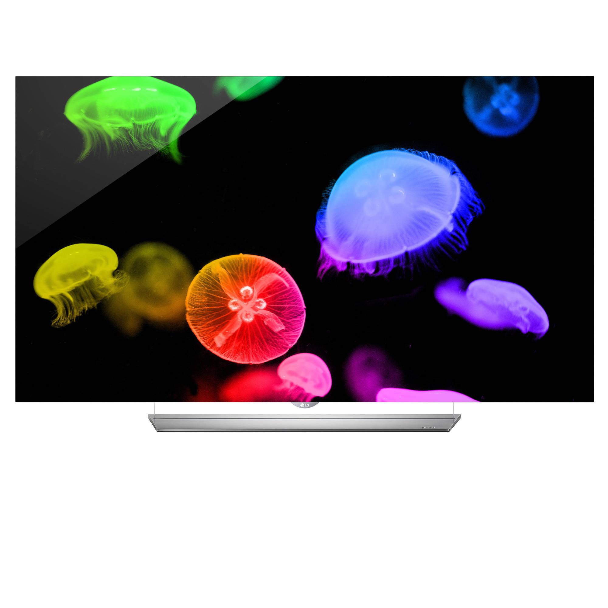 lg ef9500 series 55 class 4k smart oled 3d tv 55ef9500 b h. Black Bedroom Furniture Sets. Home Design Ideas