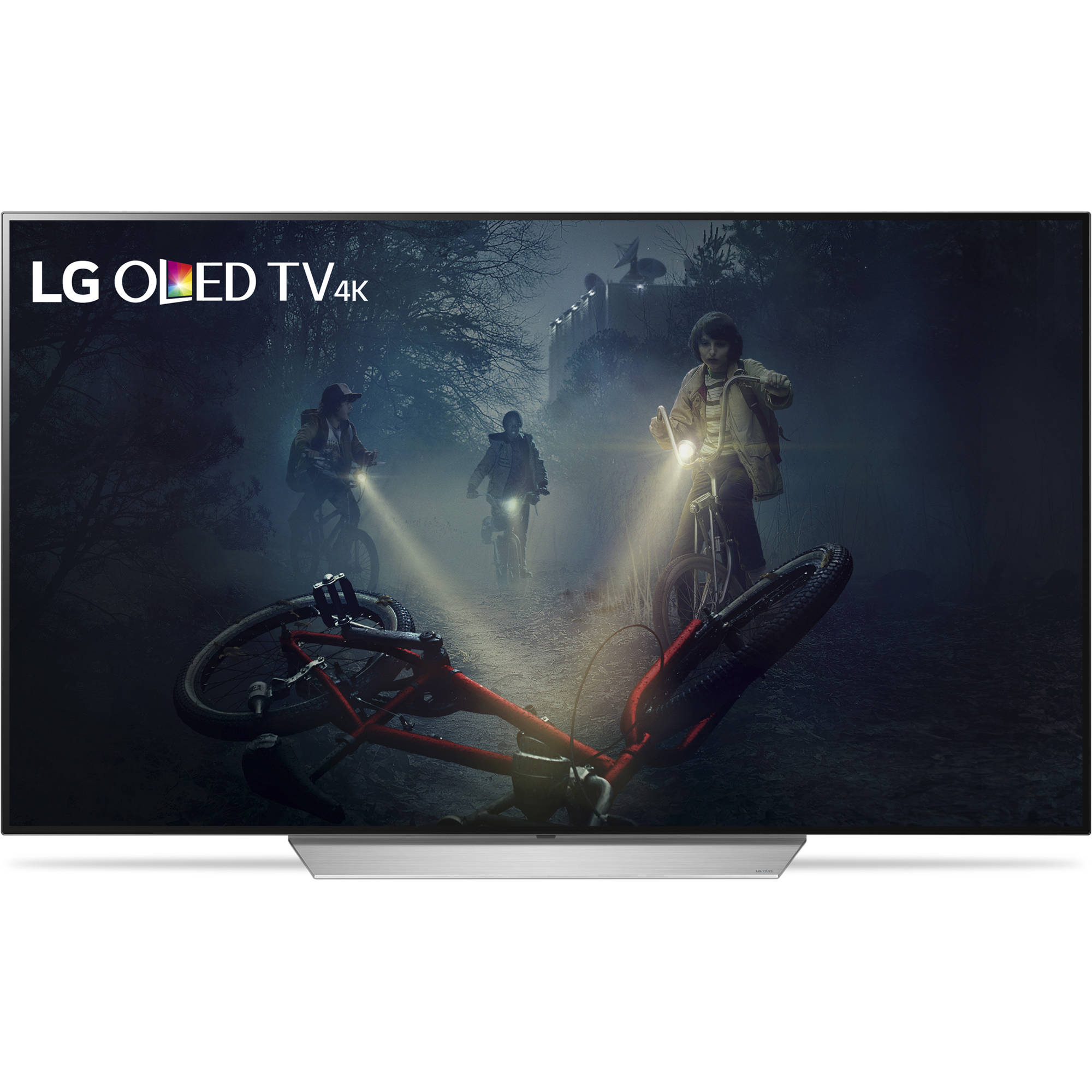 lg c7p series 55 class uhd smart oled tv oled55c7p b h. Black Bedroom Furniture Sets. Home Design Ideas