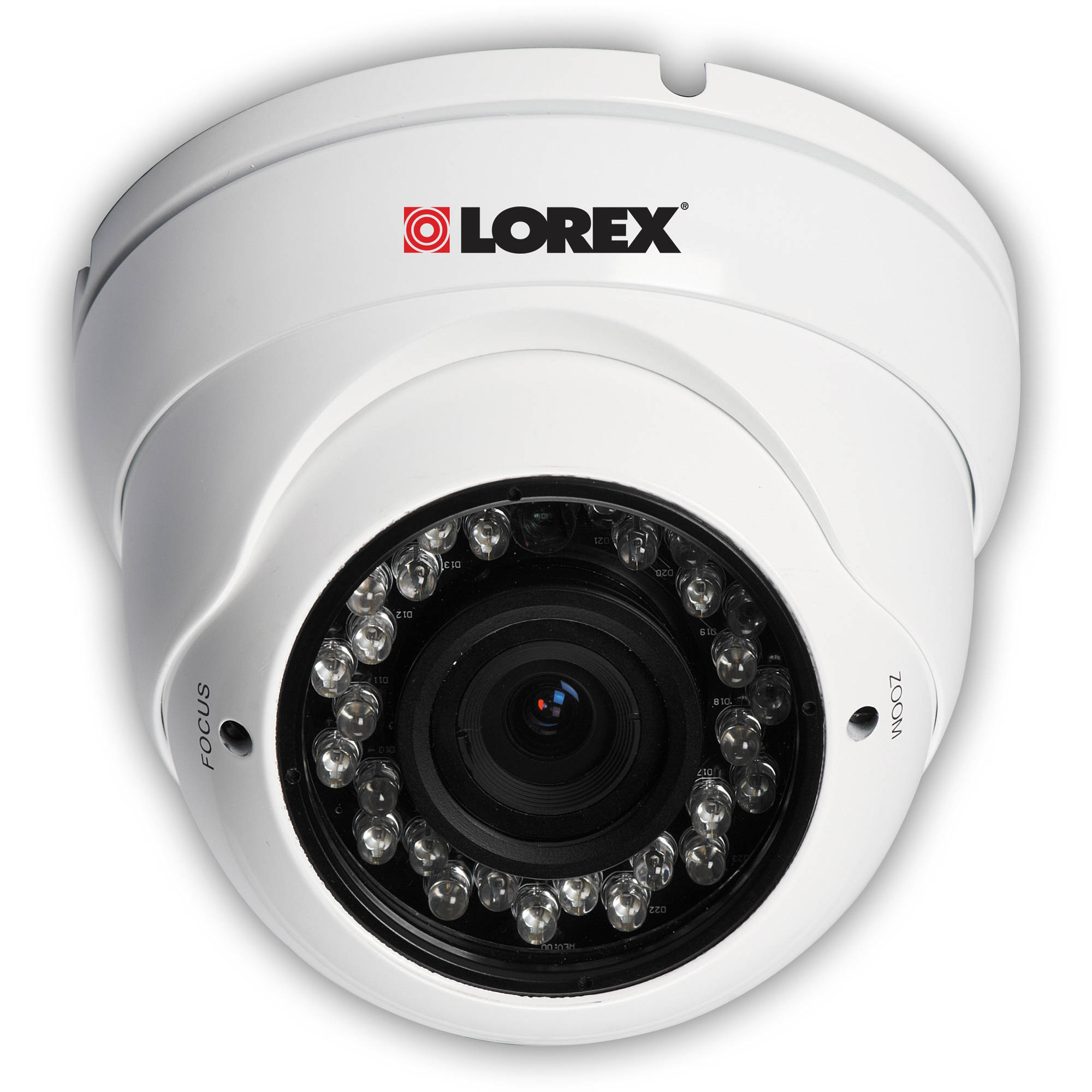 Lorex by FLIR LDC7082 960H Weatherproof Night-Vision LDC7082 B&H